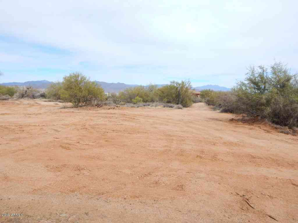 16200 E White Feather Lane #-, Scottsdale, AZ, 85262,