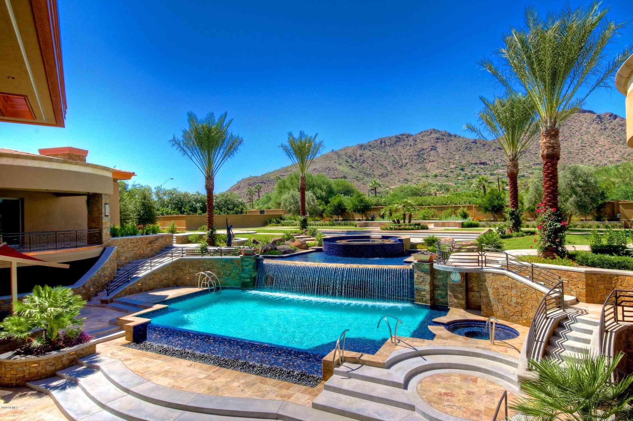 5335 N INVERGORDON Road, Paradise Valley, AZ, 85253,