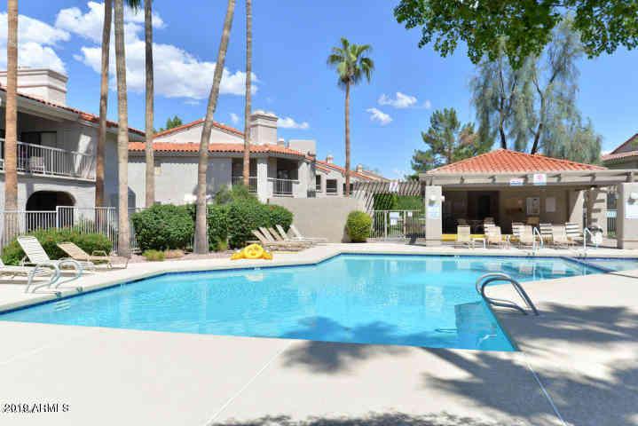 9460 N 92ND Street #117, Scottsdale, AZ, 85258,