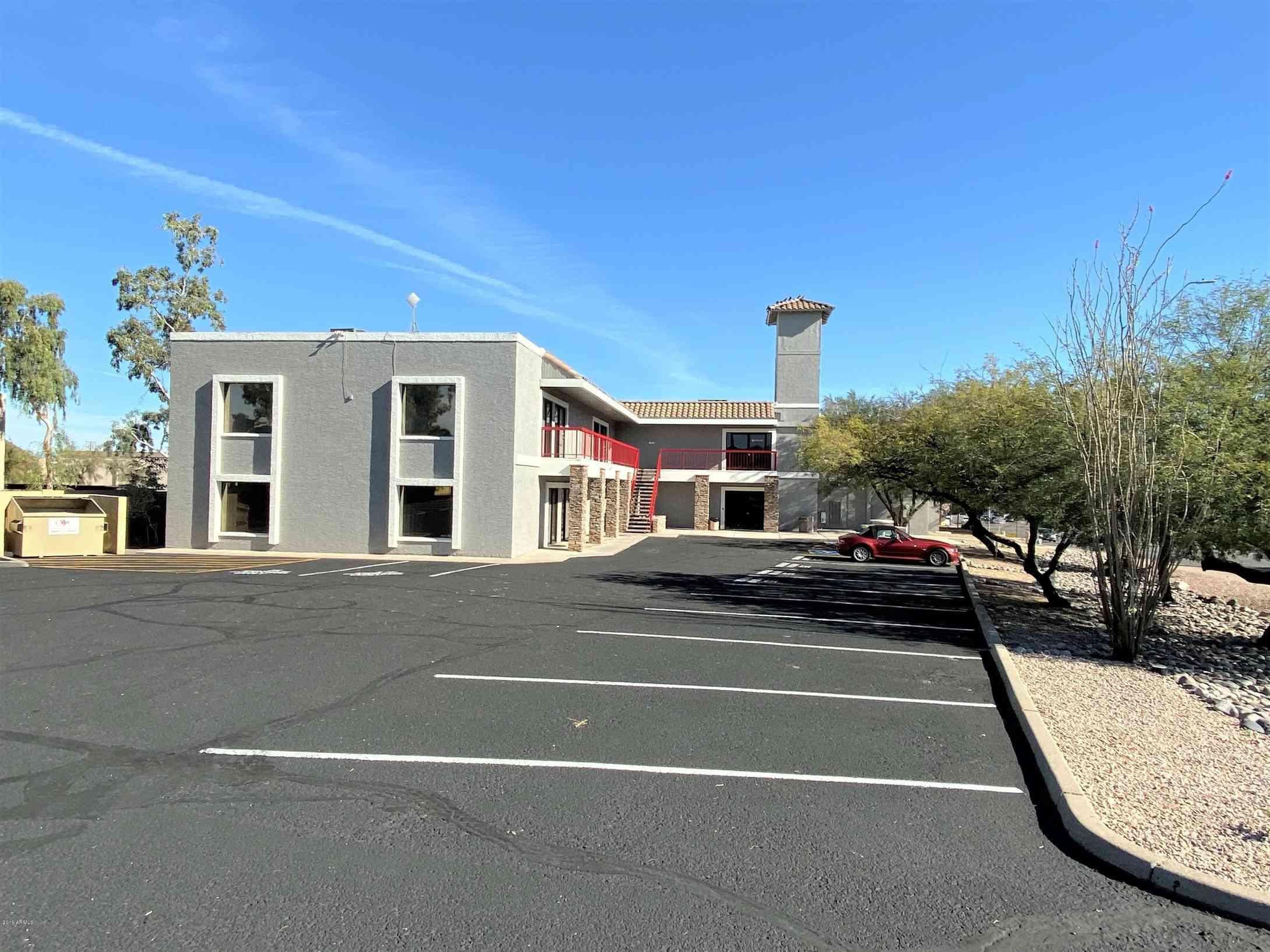 1940 E THUNDERBIRD Road, Phoenix, AZ, 85022,
