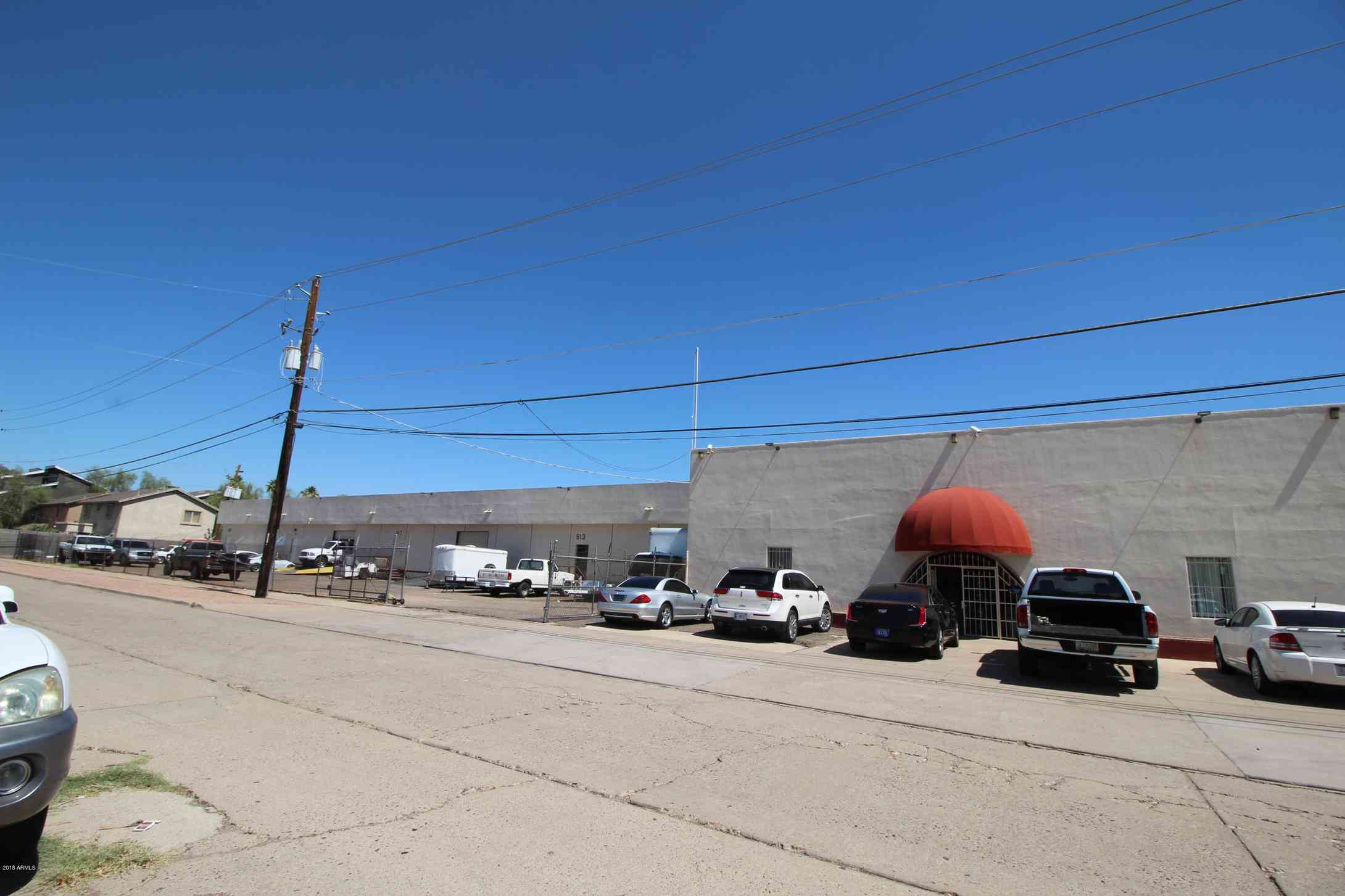 809 N 13TH Avenue #1, Phoenix, AZ, 85007,