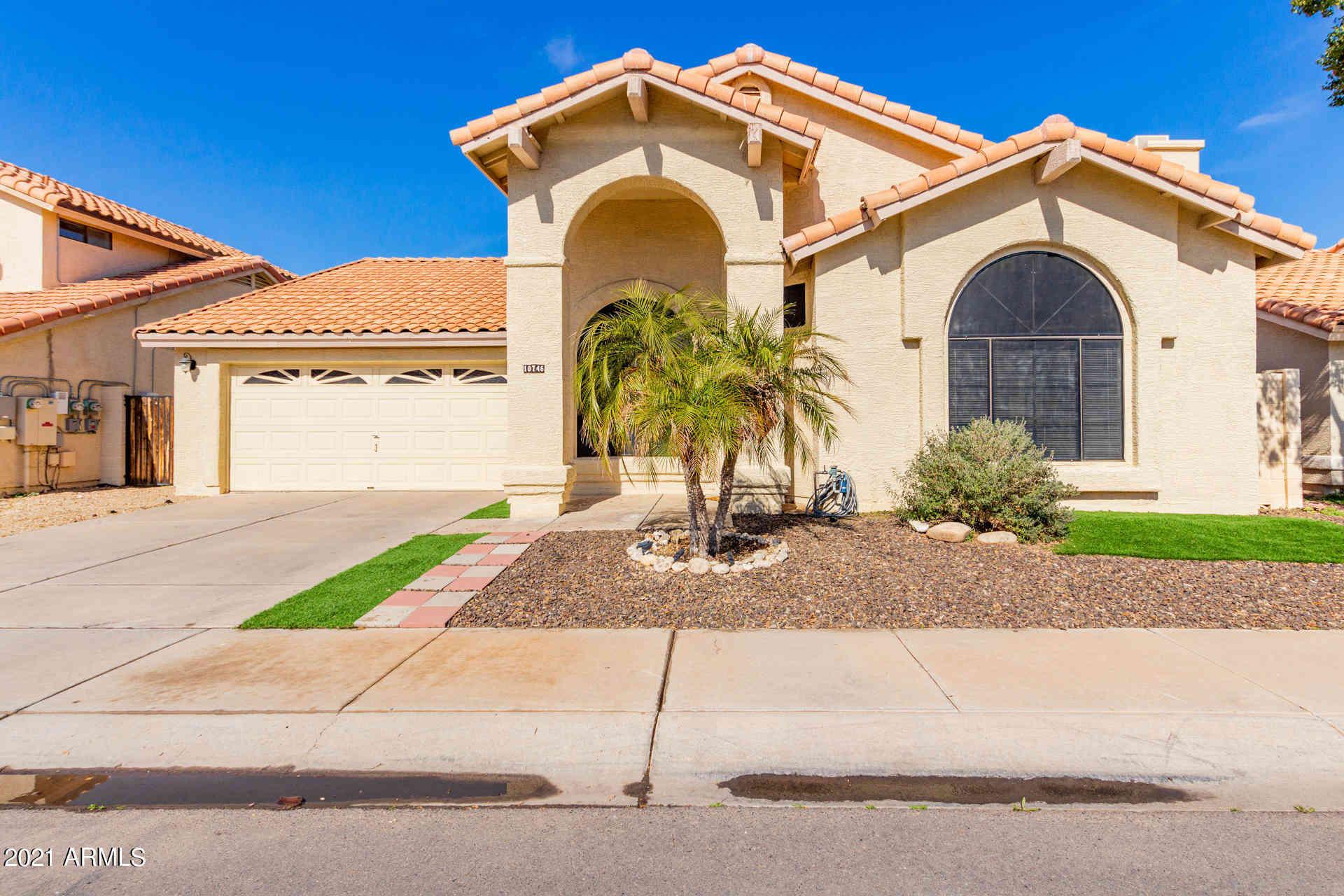 10746 W FLOWER Street, Avondale, AZ, 85392,
