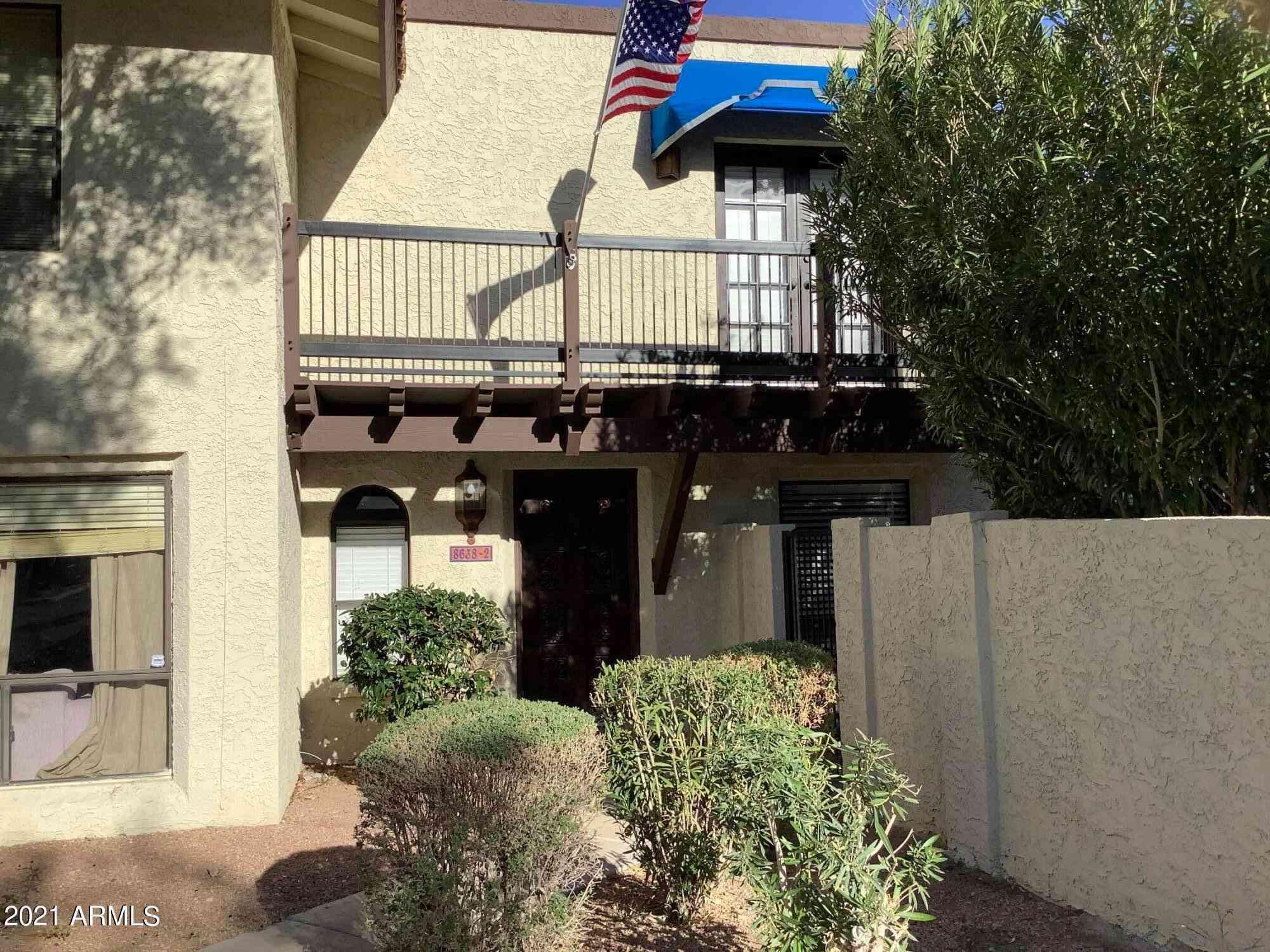 8638 S 51ST Street #2, Phoenix, AZ, 85044,
