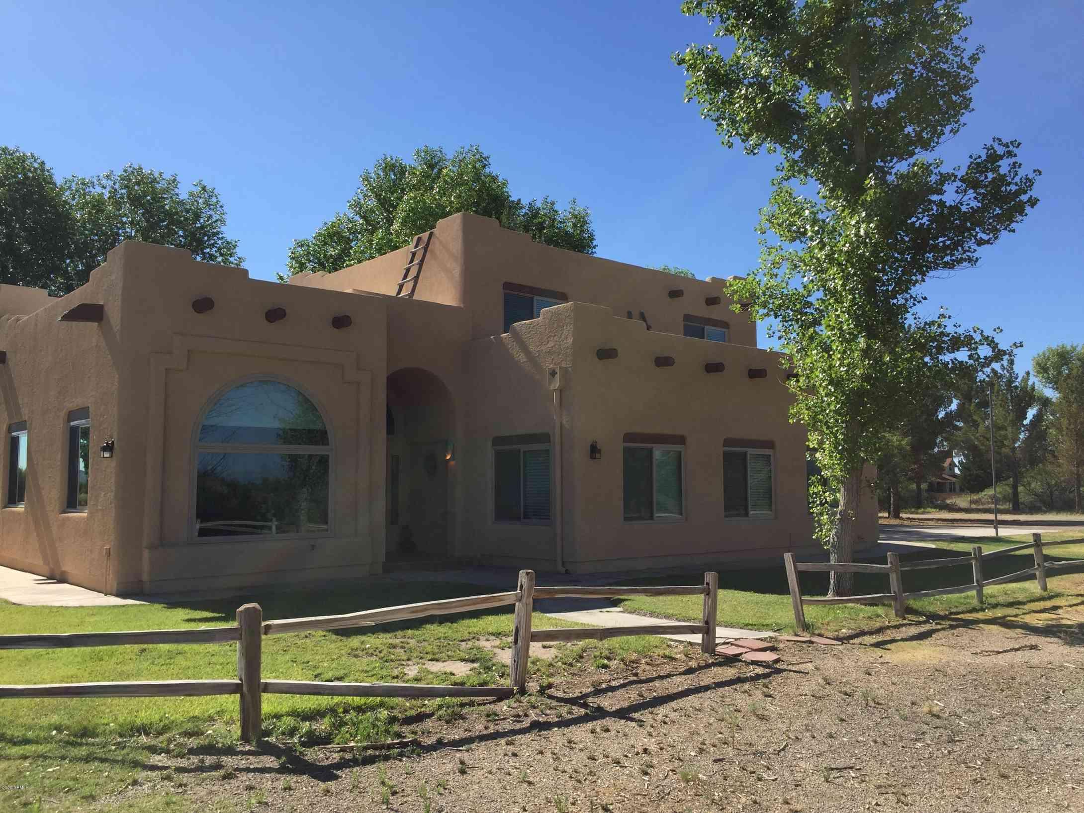 3096 N Circle I Road, Willcox, AZ, 85643,