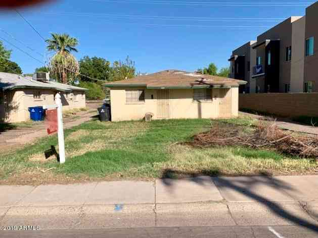 1031 S FARMER Avenue, Tempe, AZ, 85281,