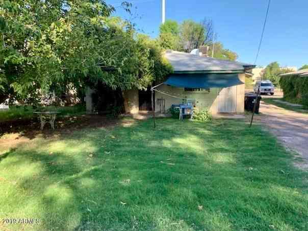 1021 S FARMER Avenue, Tempe, AZ, 85281,