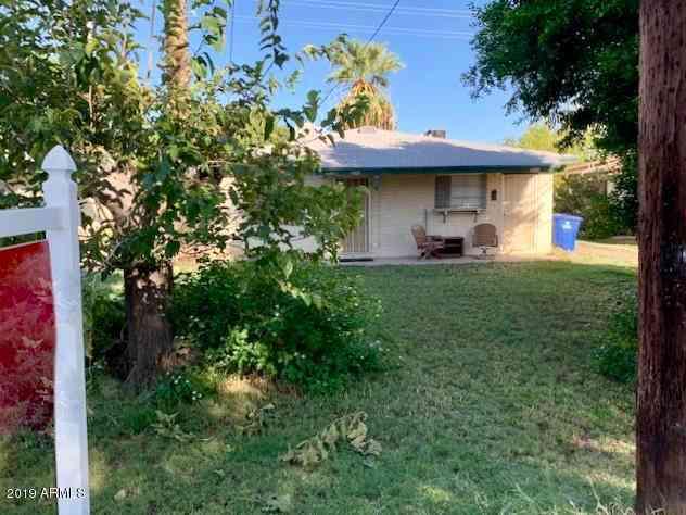 1027 S FARMER Avenue, Tempe, AZ, 85281,