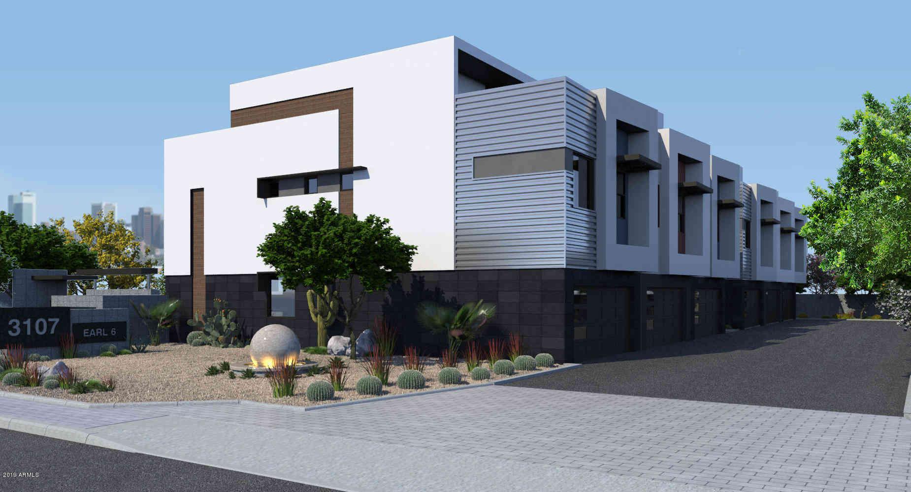 3107 N 70TH Street #1005, Scottsdale, AZ, 85251,