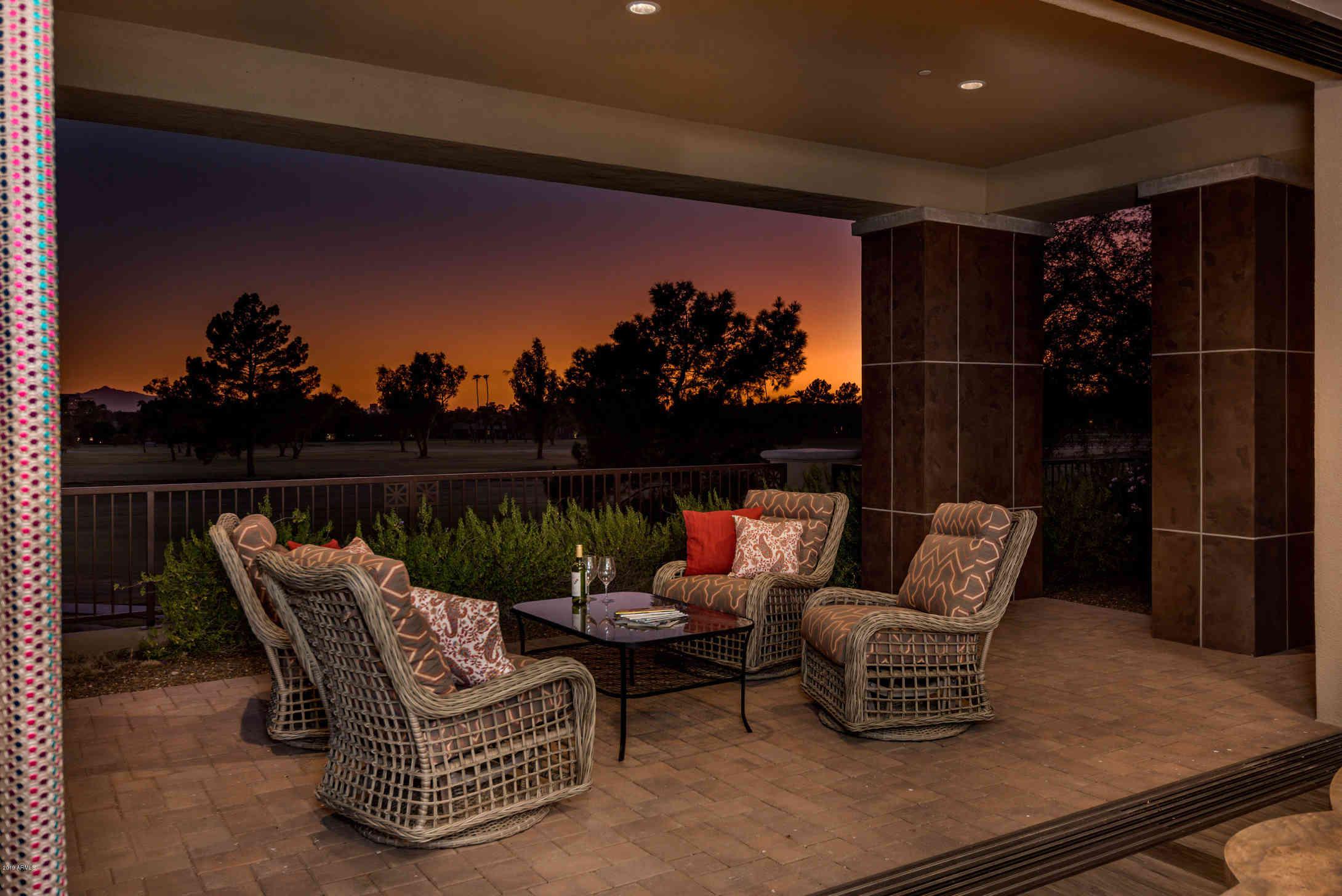 2 Biltmore Estates -- #110, Phoenix, AZ, 85016,