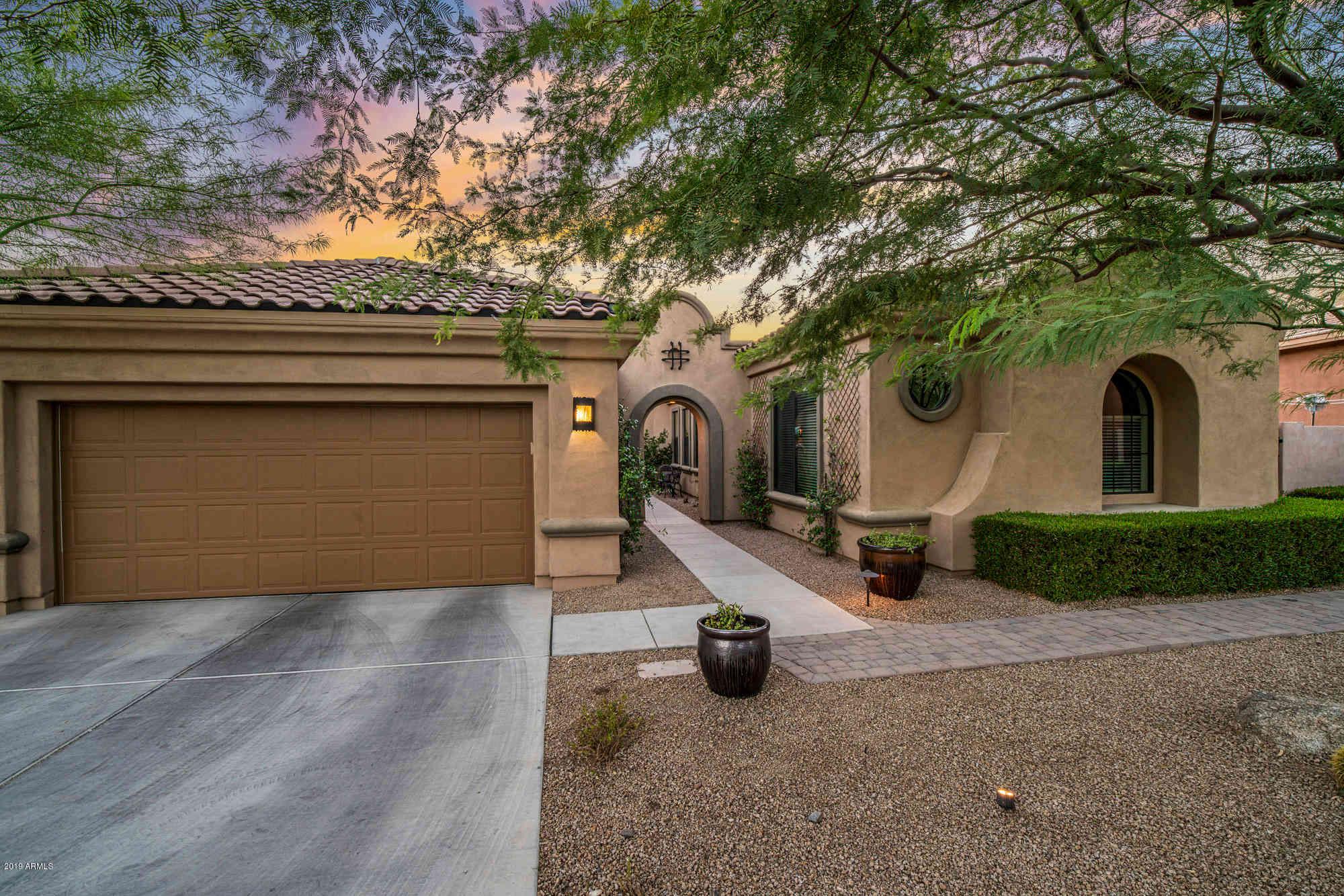 18538 N 97th Way, Scottsdale, AZ, 85255,