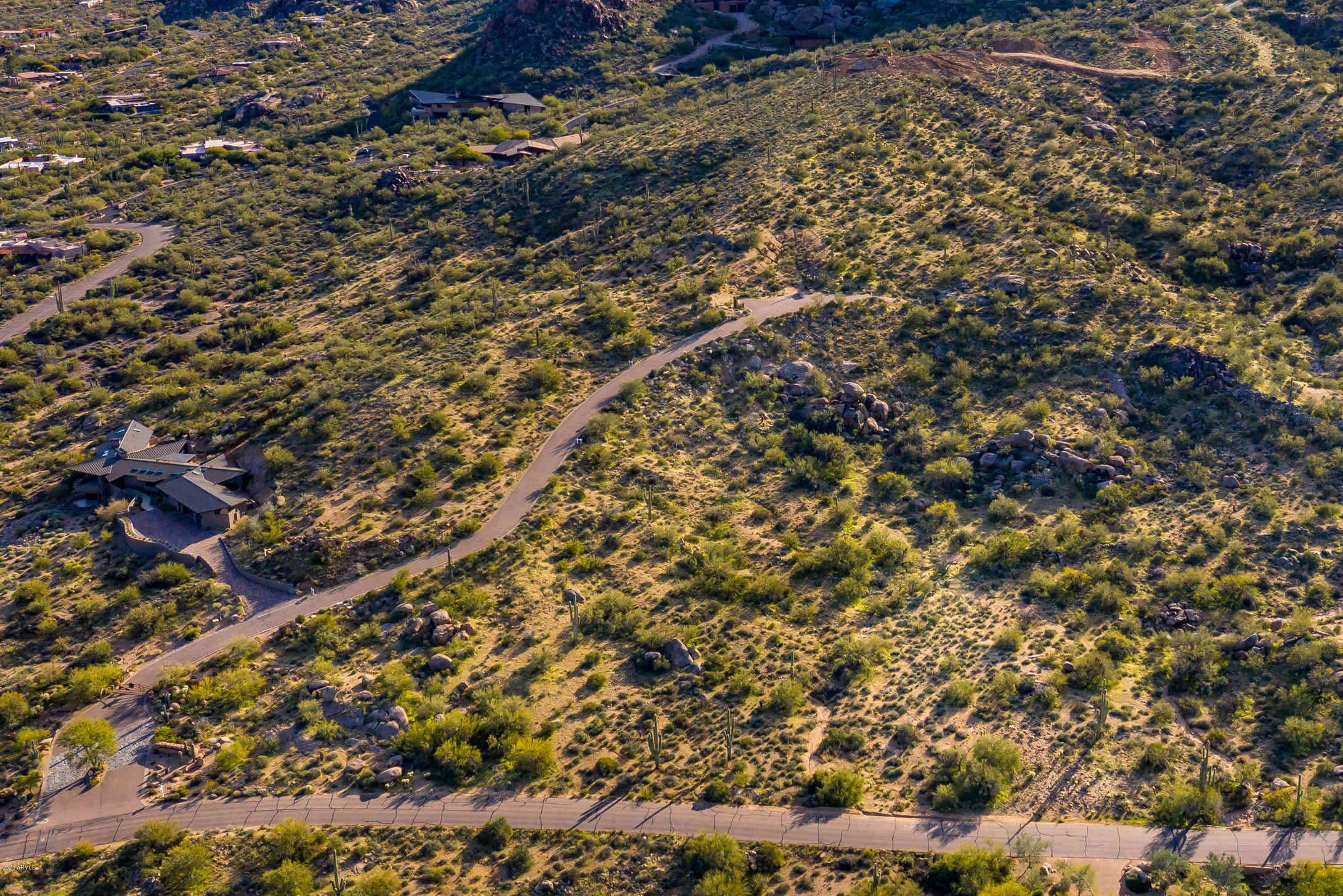 37292 N Nighthawk Way #2, Carefree, AZ, 85377,
