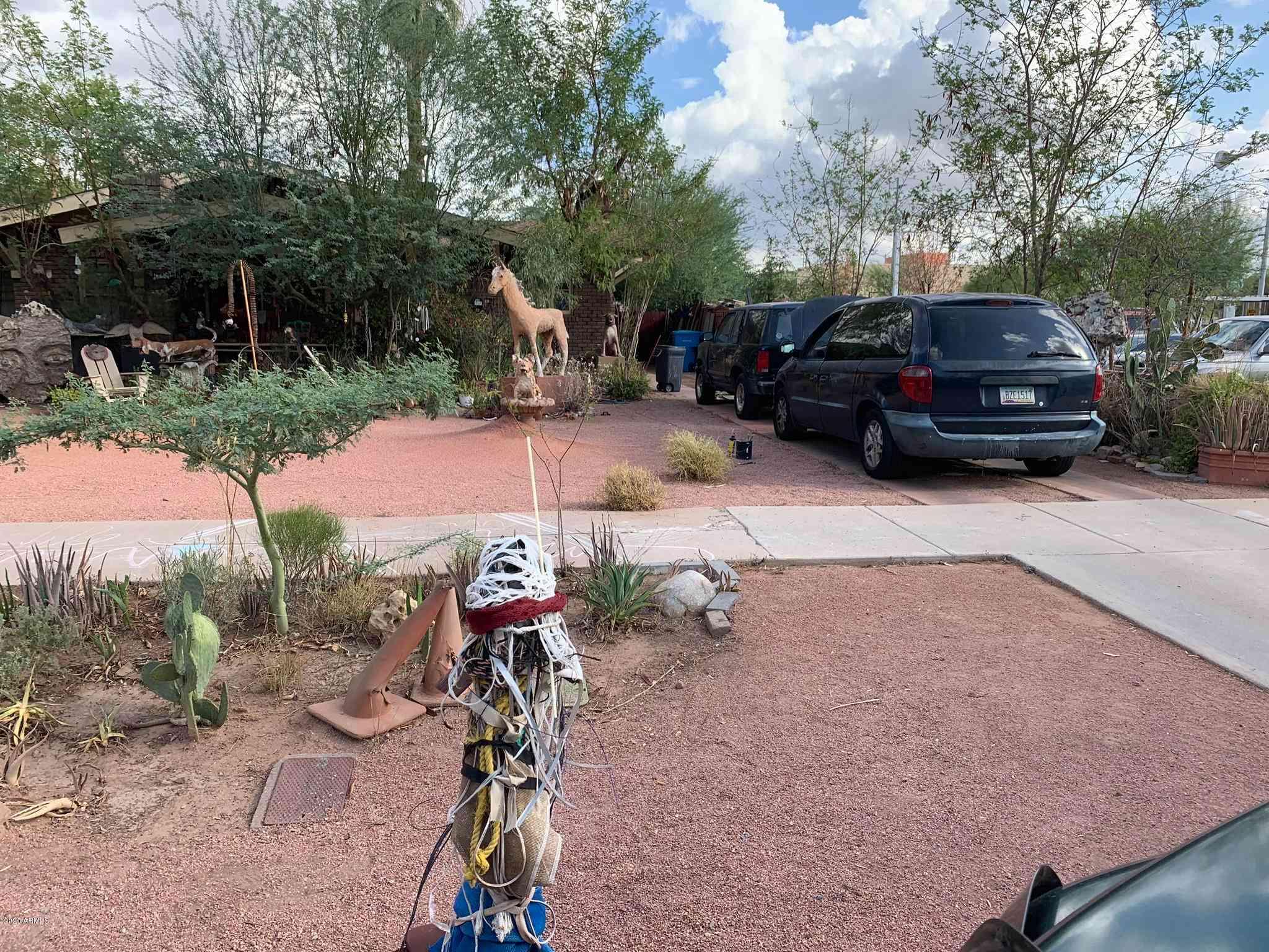 538 E WILLETTA Street E, Phoenix, AZ, 85004,
