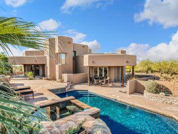 Swimming Pool, 8510 E DYNAMITE Boulevard, Scottsdale, AZ, 85266,