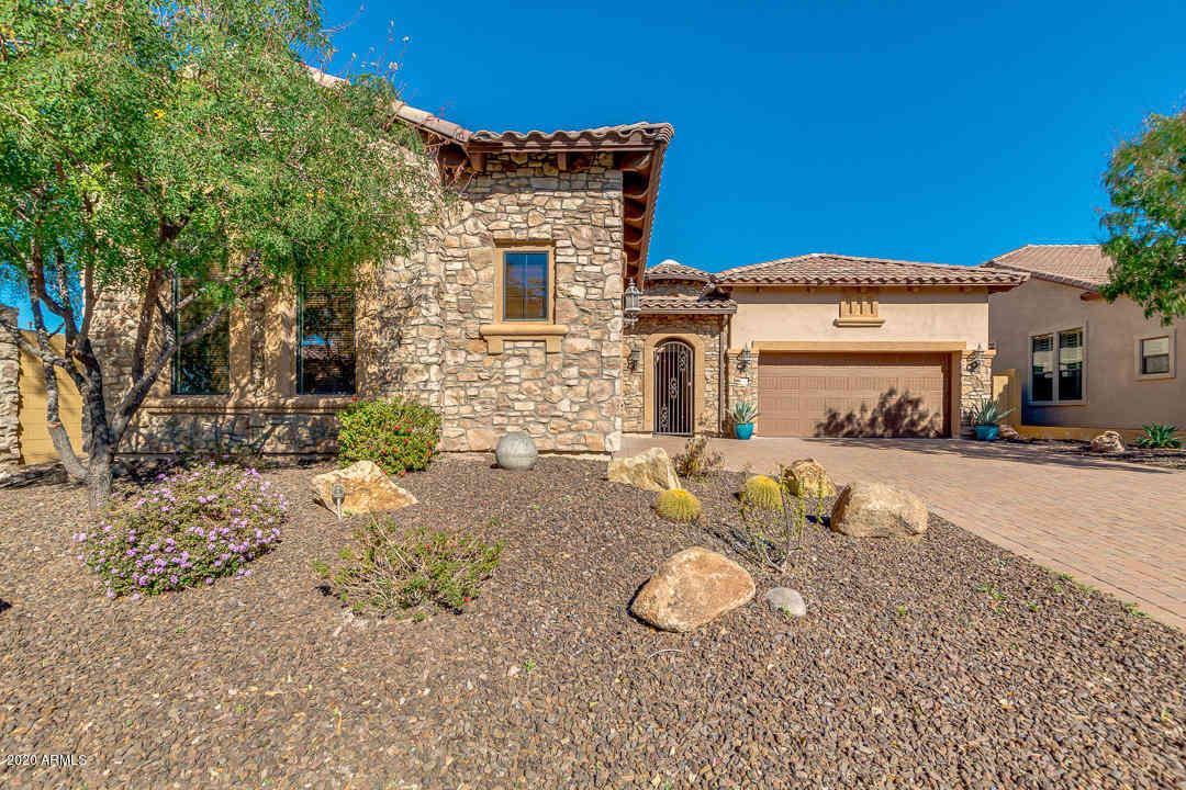 8518 E JUNE Street, Mesa, AZ, 85207,