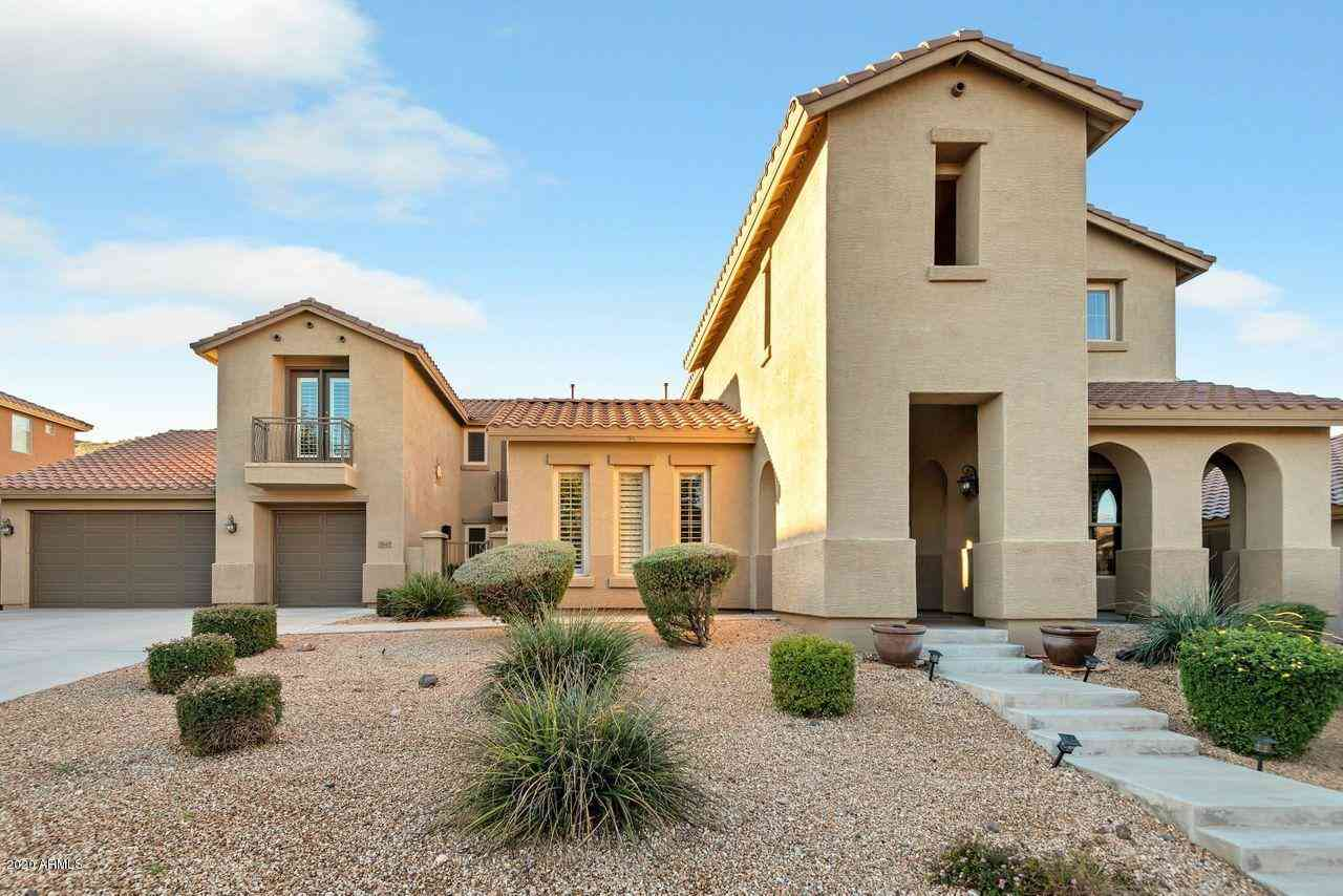 3545 W HIDDEN MOUNTAIN Lane, Phoenix, AZ, 85086,