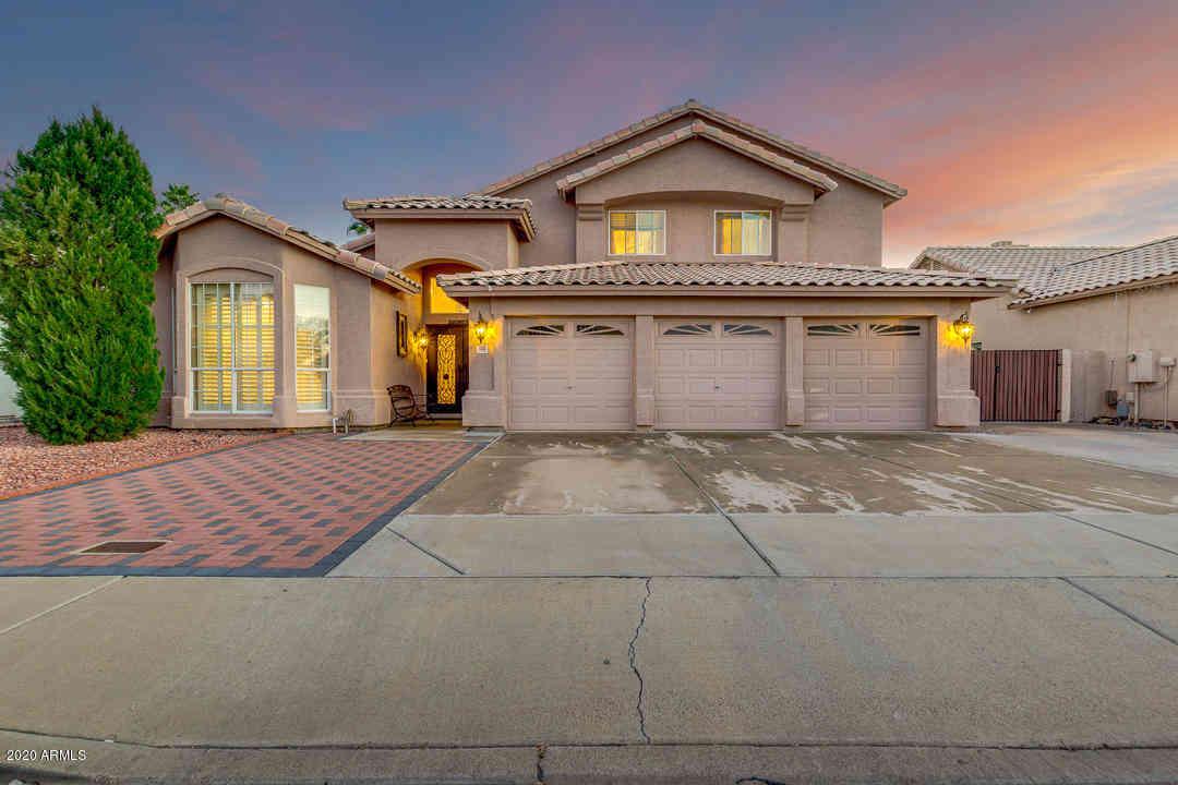 1331 W BECK Lane, Phoenix, AZ, 85023,