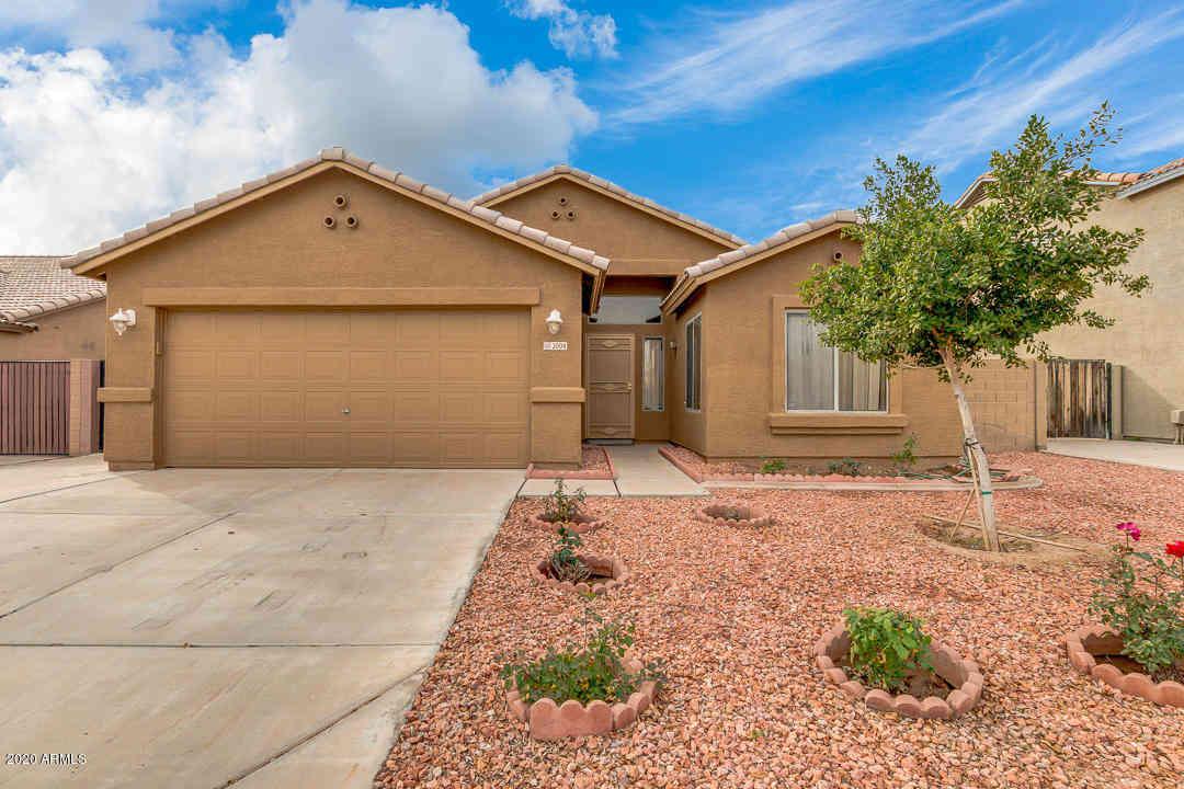2008 S 82ND Lane, Phoenix, AZ, 85043,