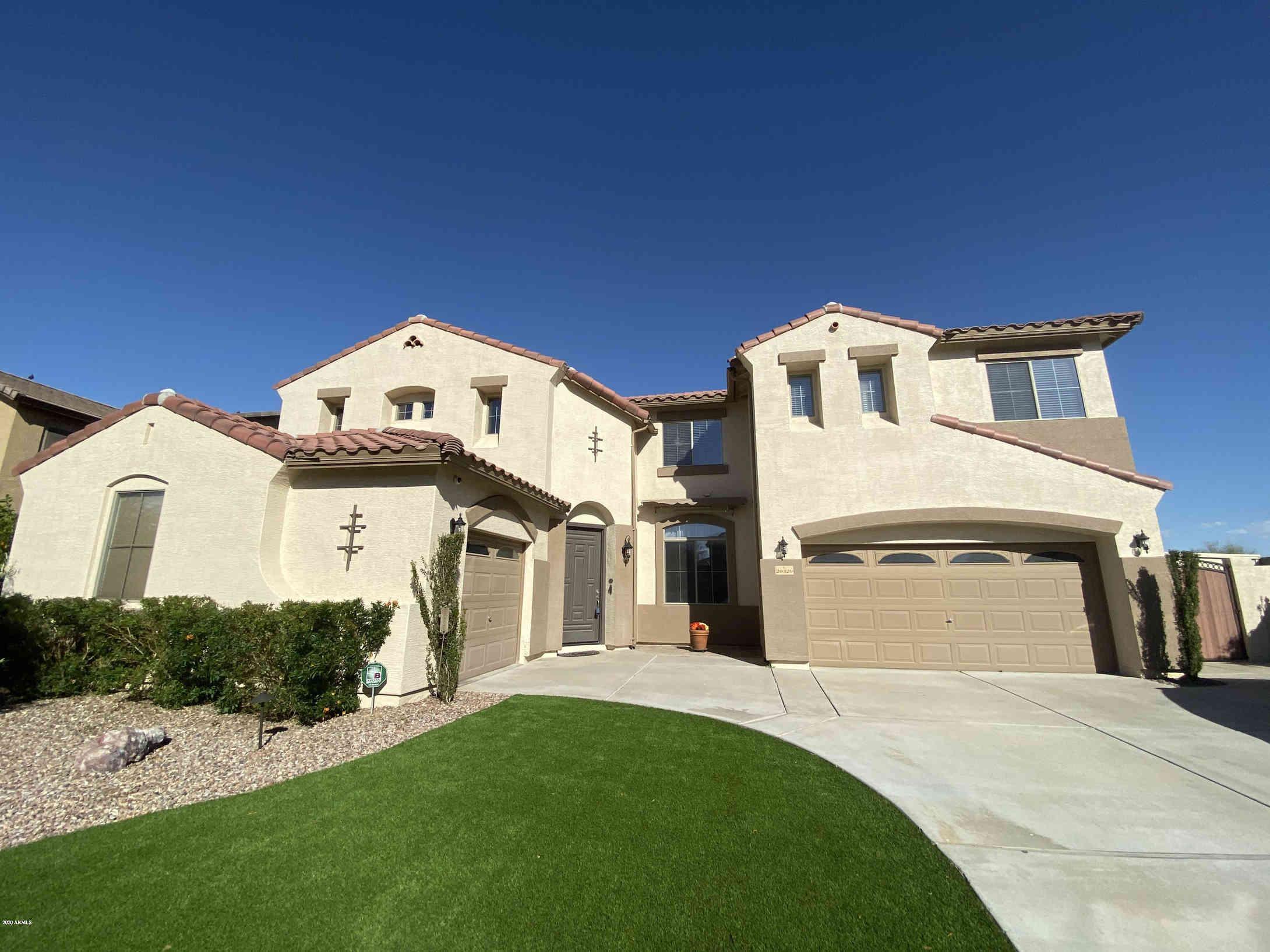 20329 S 187TH Place, Queen Creek, AZ, 85142,