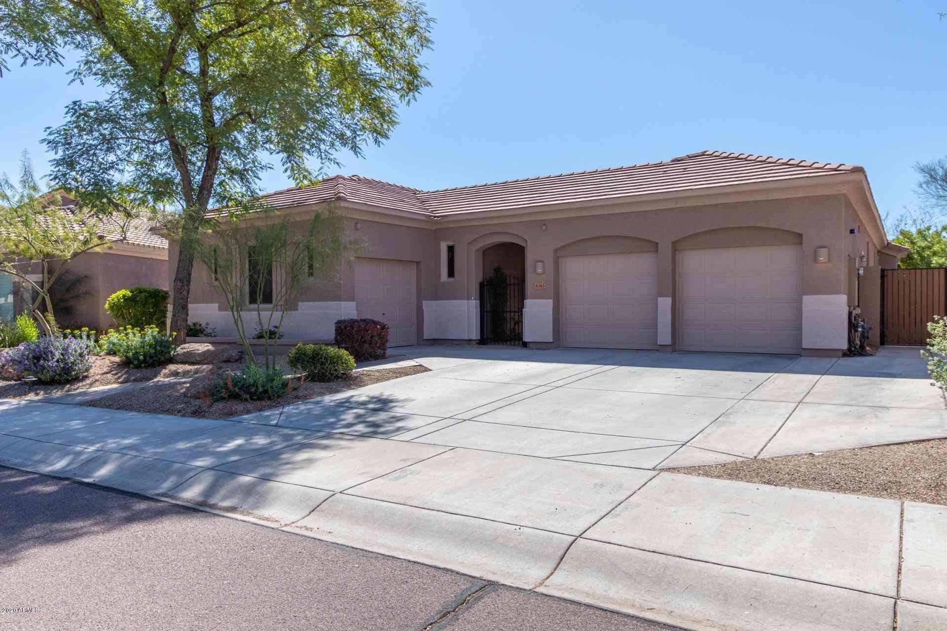 8365 W BAJADA Road, Peoria, AZ, 85383,