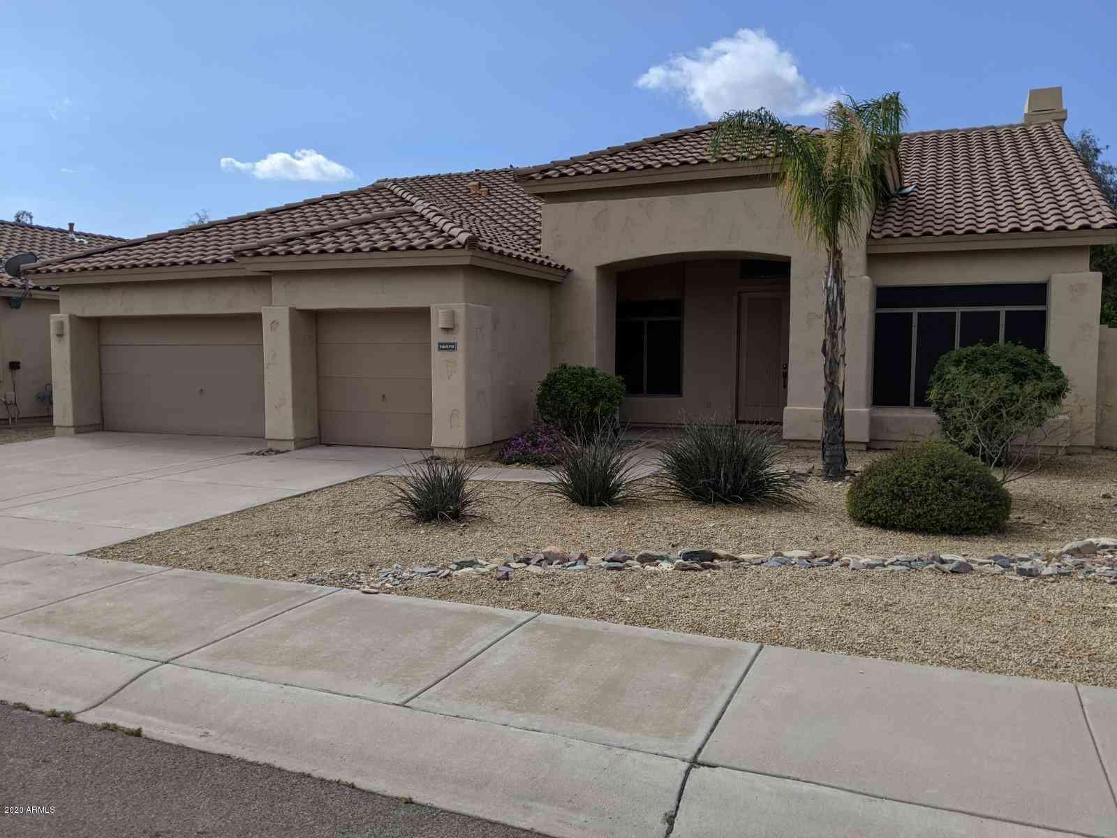 14470 N 98th Place, Scottsdale, AZ, 85260,