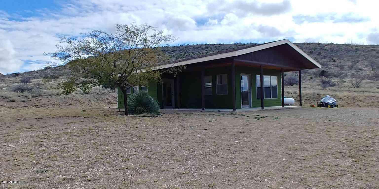 5500 S TIMKEN Trail, Willcox, AZ, 85643,