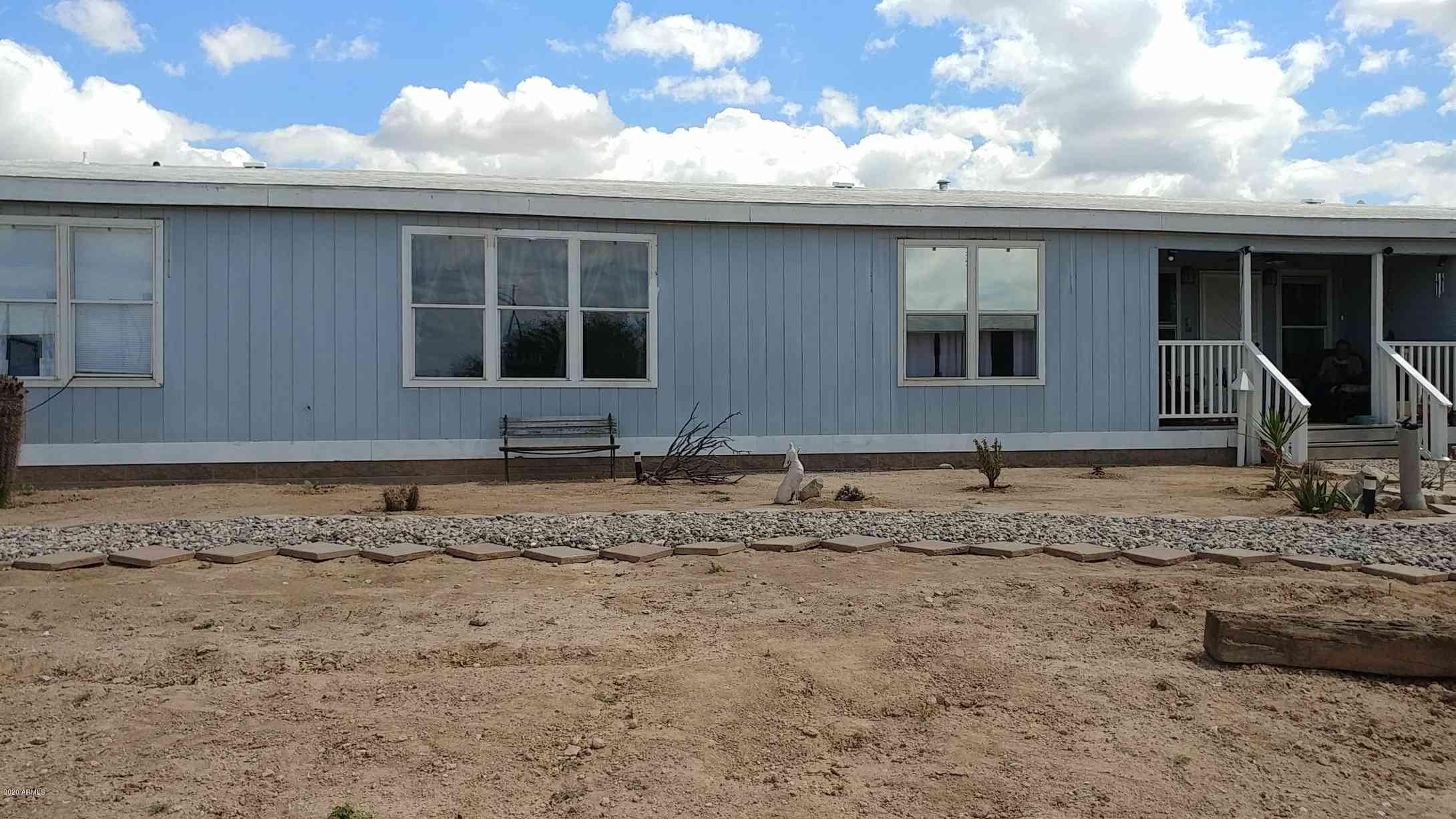 4335 N 379TH Avenue, Tonopah, AZ, 85354,