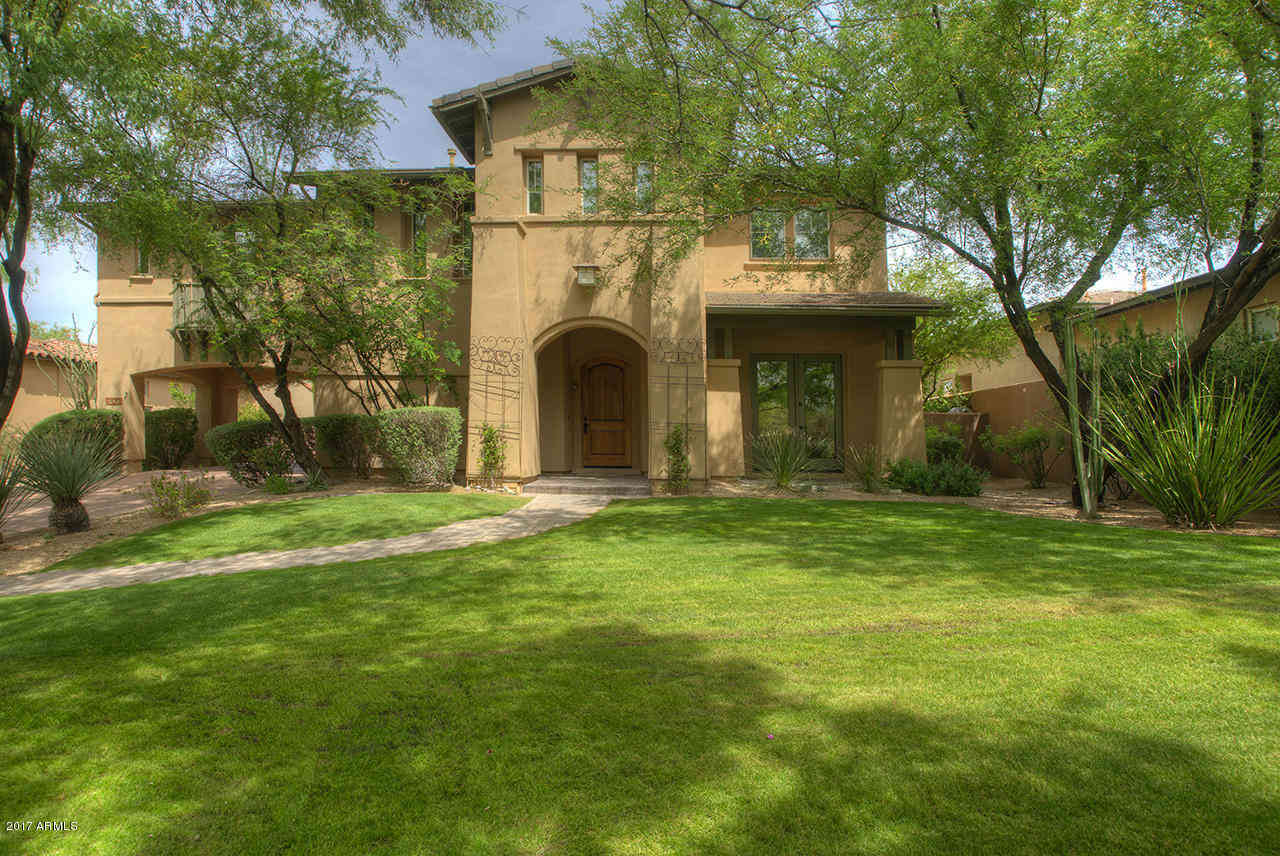 Undisclosed Address, Scottsdale, AZ, 85255,