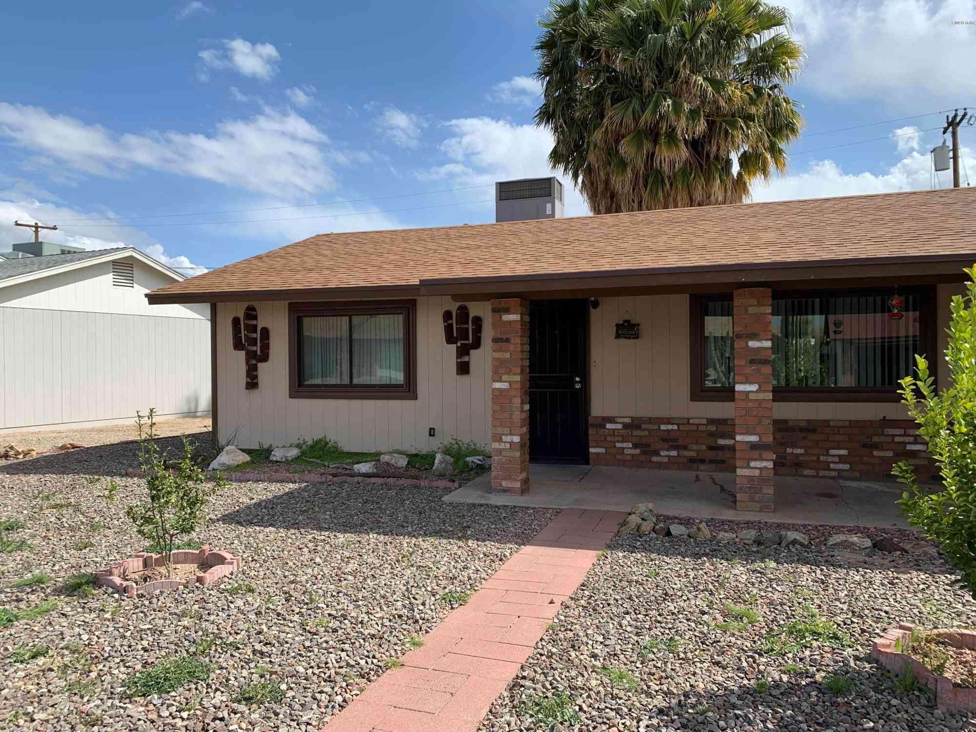 163 PERETZ Circle, Morristown, AZ, 85342,