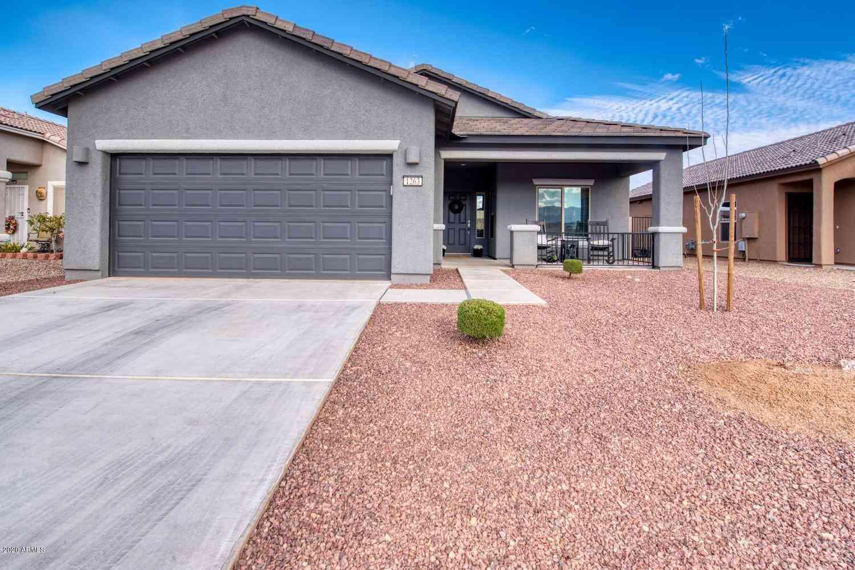 1263 SAN SIMEON Drive, Sierra Vista, AZ, 85635,