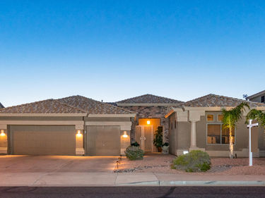 1428 N BERNARD --, Mesa, AZ, 85207,