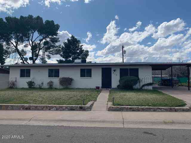 413 W Essex Road, Kearny, AZ, 85137,