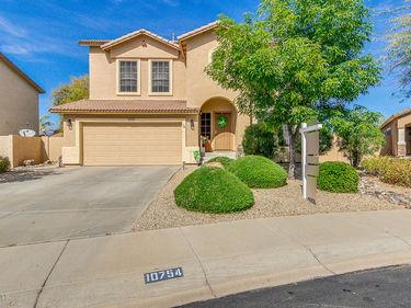 10754 E KILAREA Avenue, Mesa, AZ, 85209,