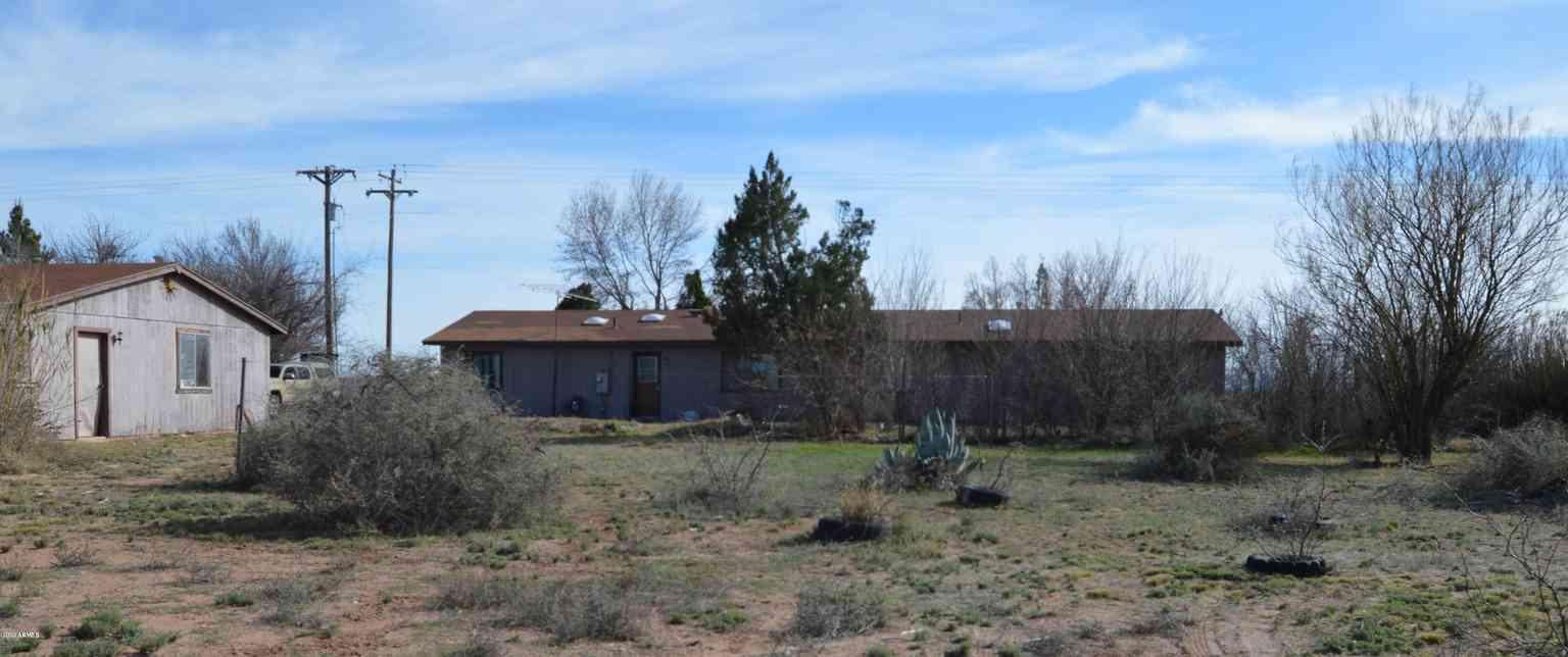 3994 W DAVIS Road, Mc Neal, AZ, 85617,