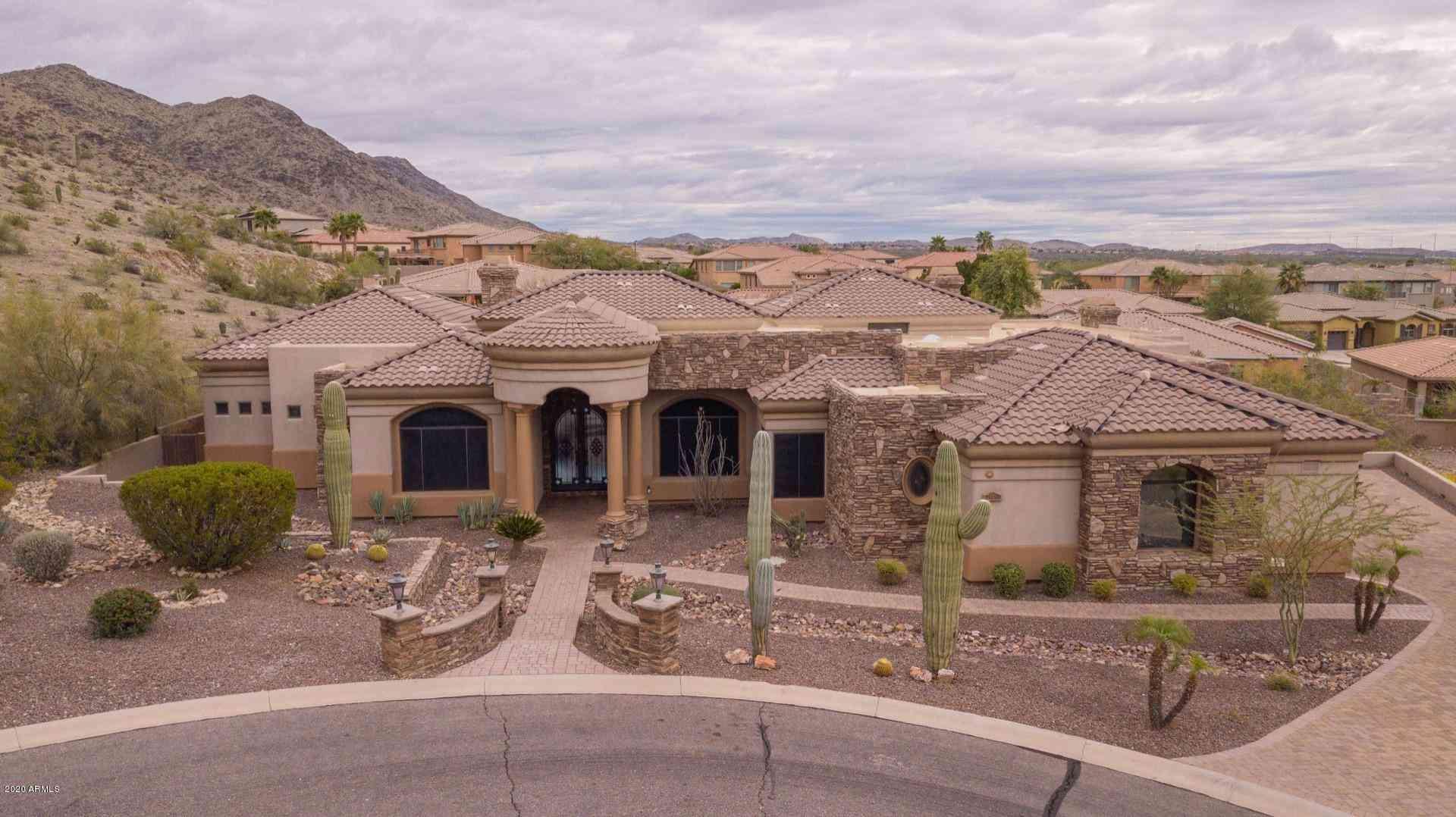 3038 W BRIARWOOD Terrace, Phoenix, AZ, 85045,