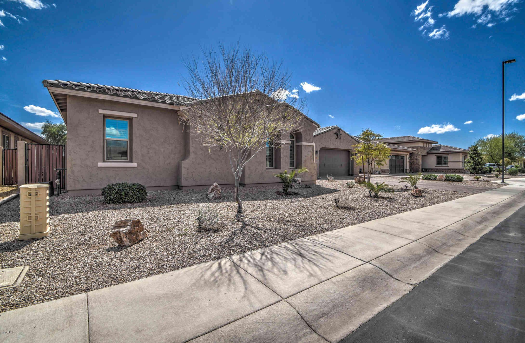 3601 E AZALEA Drive, Chandler, AZ, 85286,