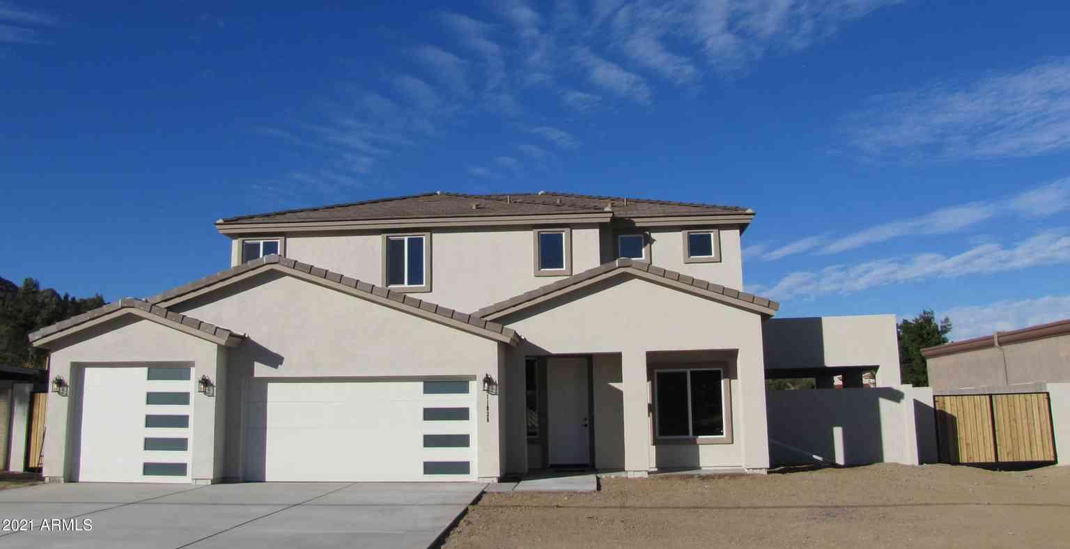 11820 N 25TH Place, Phoenix, AZ, 85028,