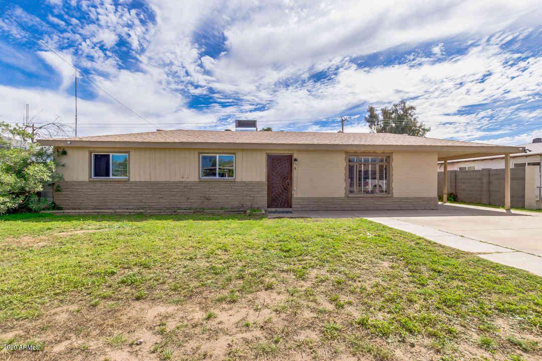 3221 W SOLANO Drive S, Phoenix, AZ, 85017,