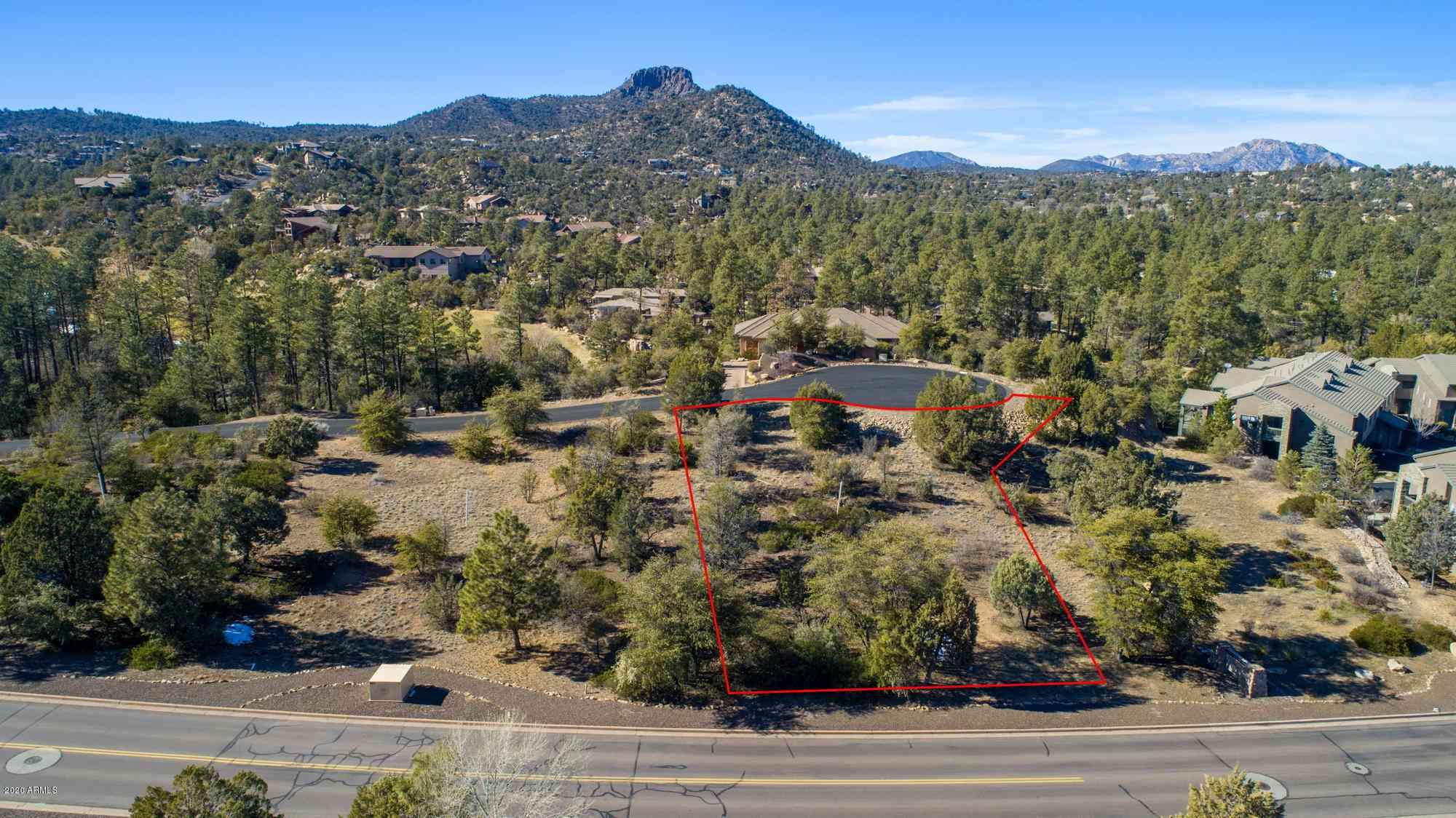 1777 Forest Creek Lane #4, Prescott, AZ, 86303,