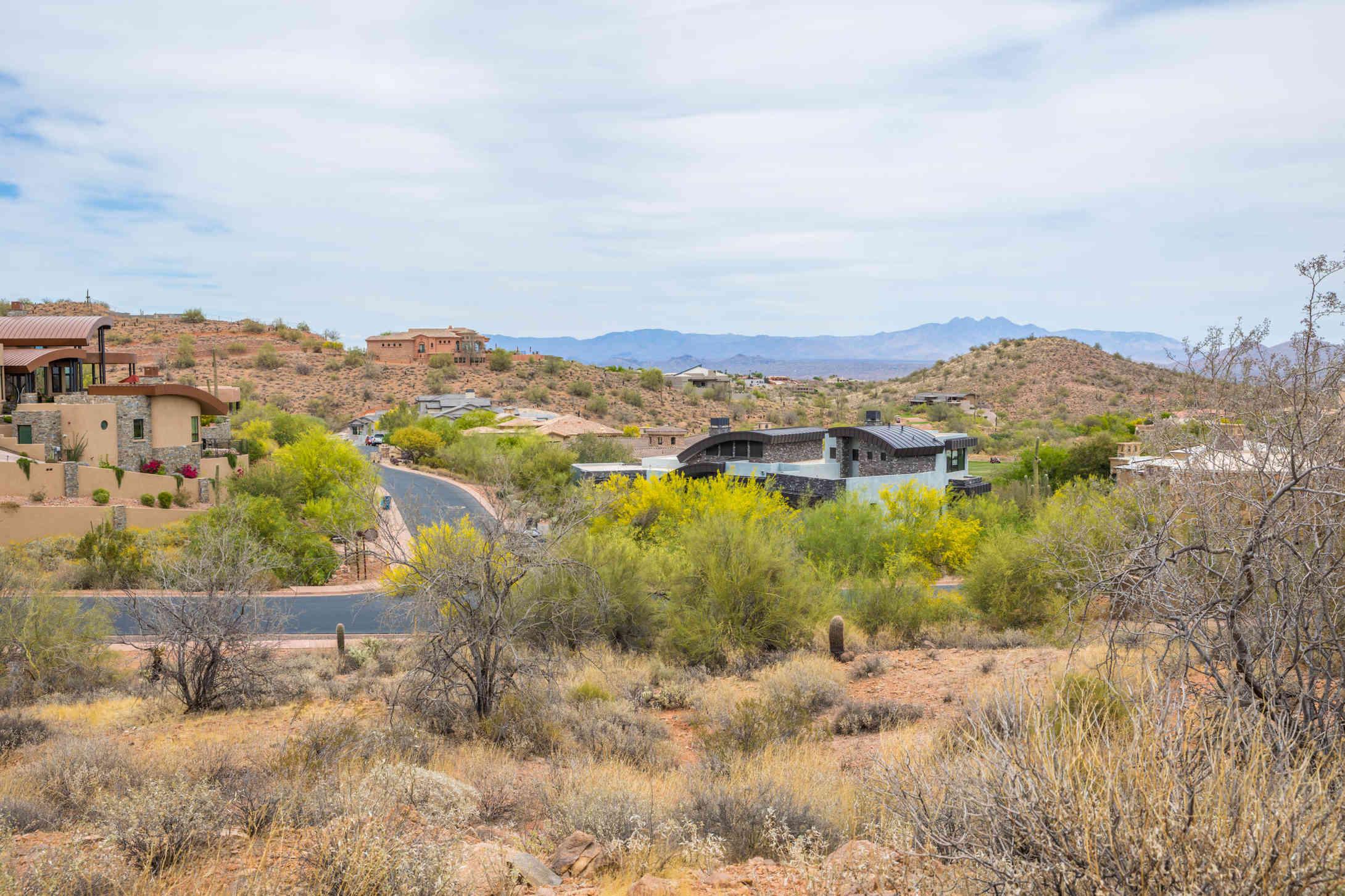 15925 E TOMBSTONE Trail #8, Fountain Hills, AZ, 85268,