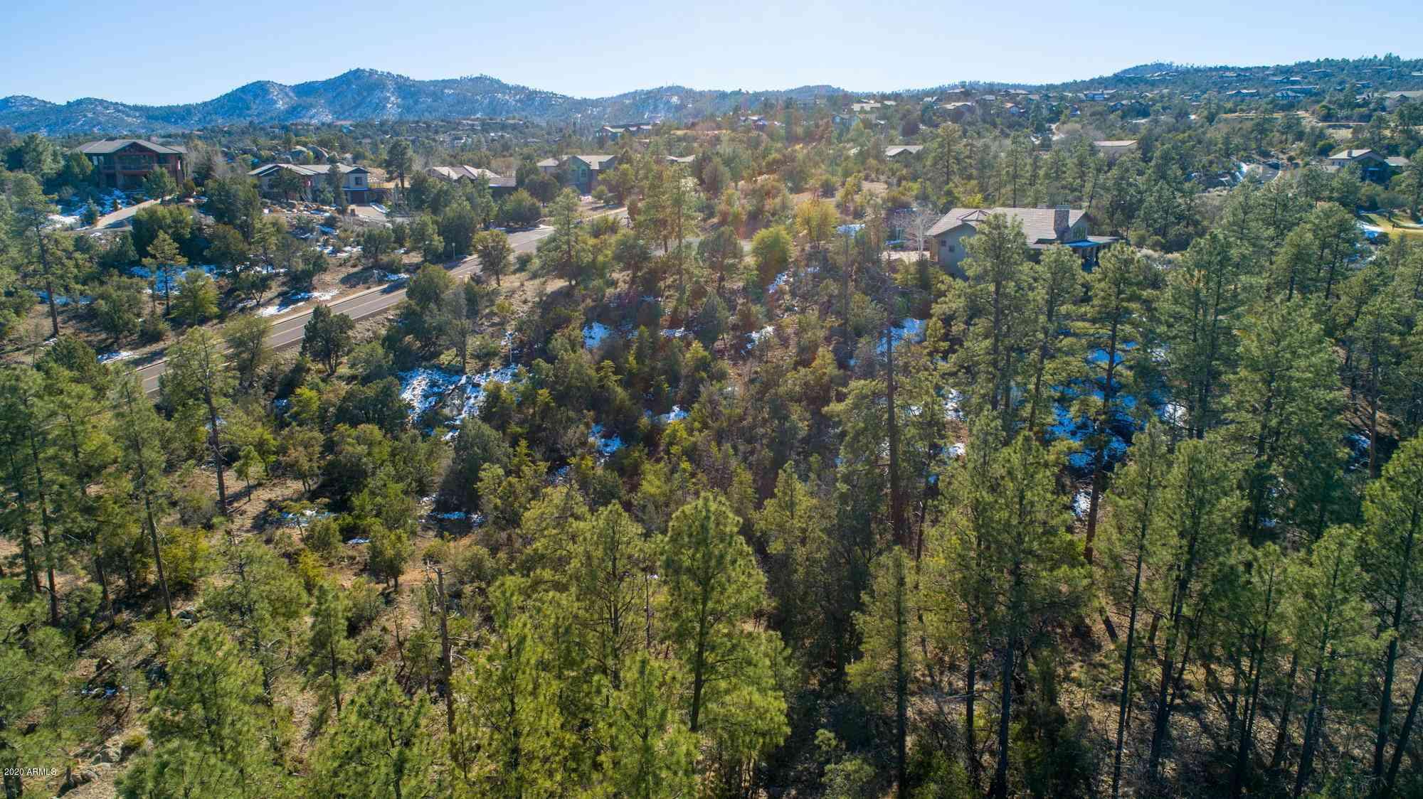 1845 Woodland Pines Lane #12, Prescott, AZ, 86303,