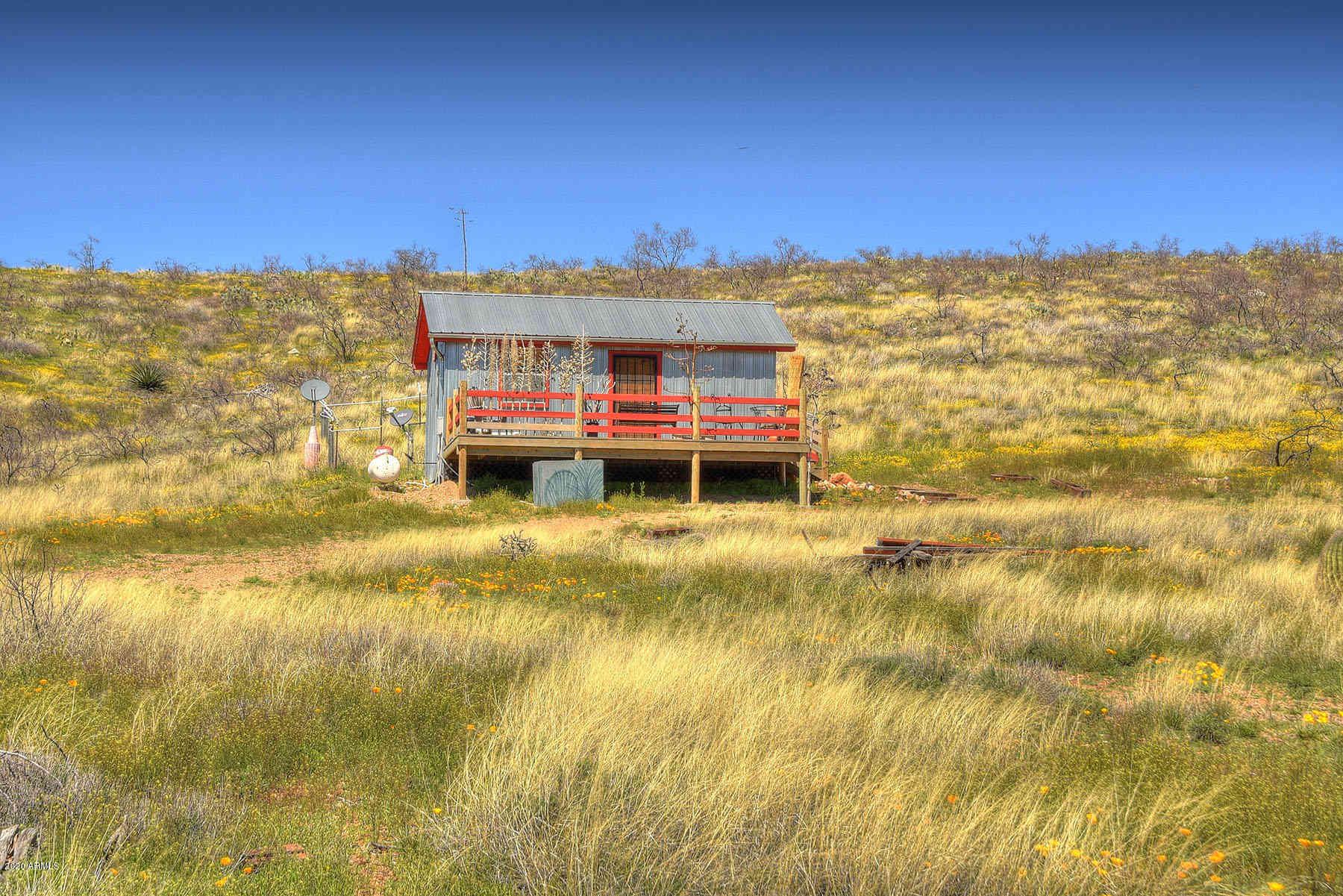 5727 S BUTTERFIELD Road, Willcox, AZ, 85643,