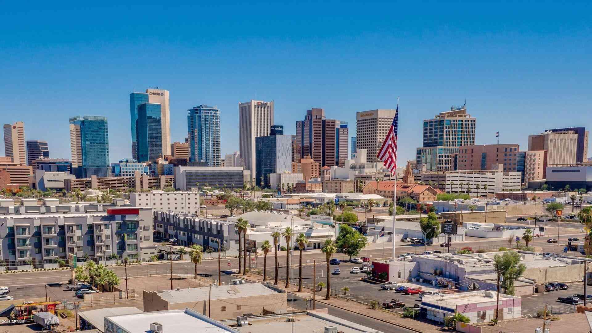 829 N 11TH Avenue #9, Phoenix, AZ, 85007,