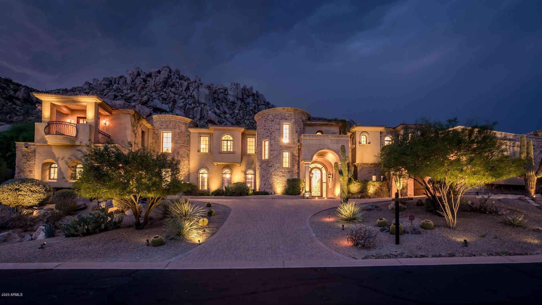 25228 N 114TH Street, Scottsdale, AZ, 85255,