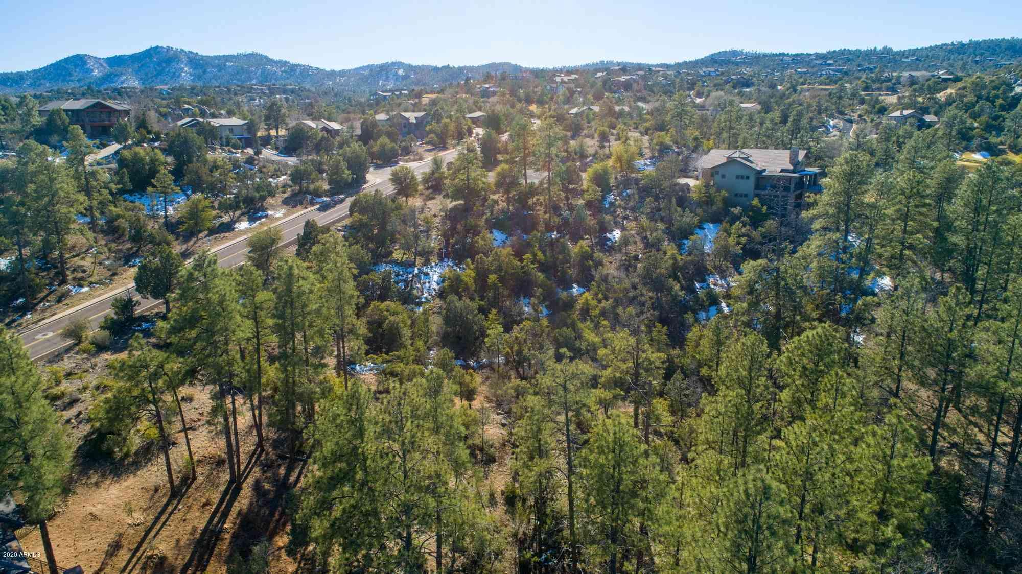 1855 Woodland Pines Lane #13, Prescott, AZ, 86303,