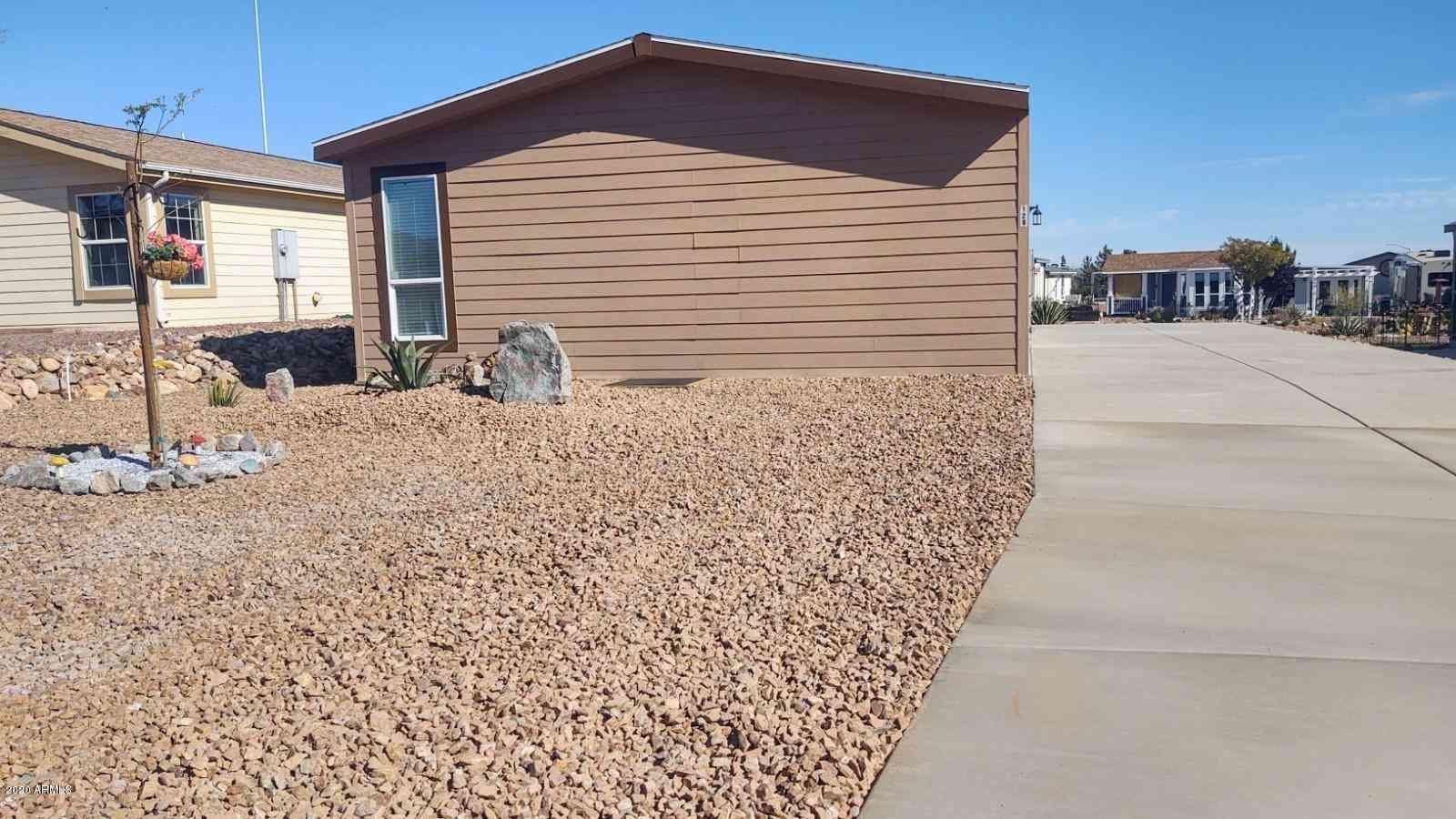 1030 S BARREL CACTUS Ridge #128, Benson, AZ, 85602,