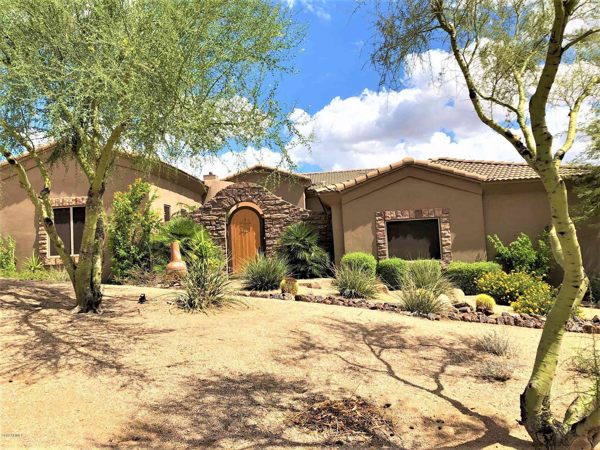 14136 E BRAMBLE BERRY Lane, Scottsdale, AZ, 85262,