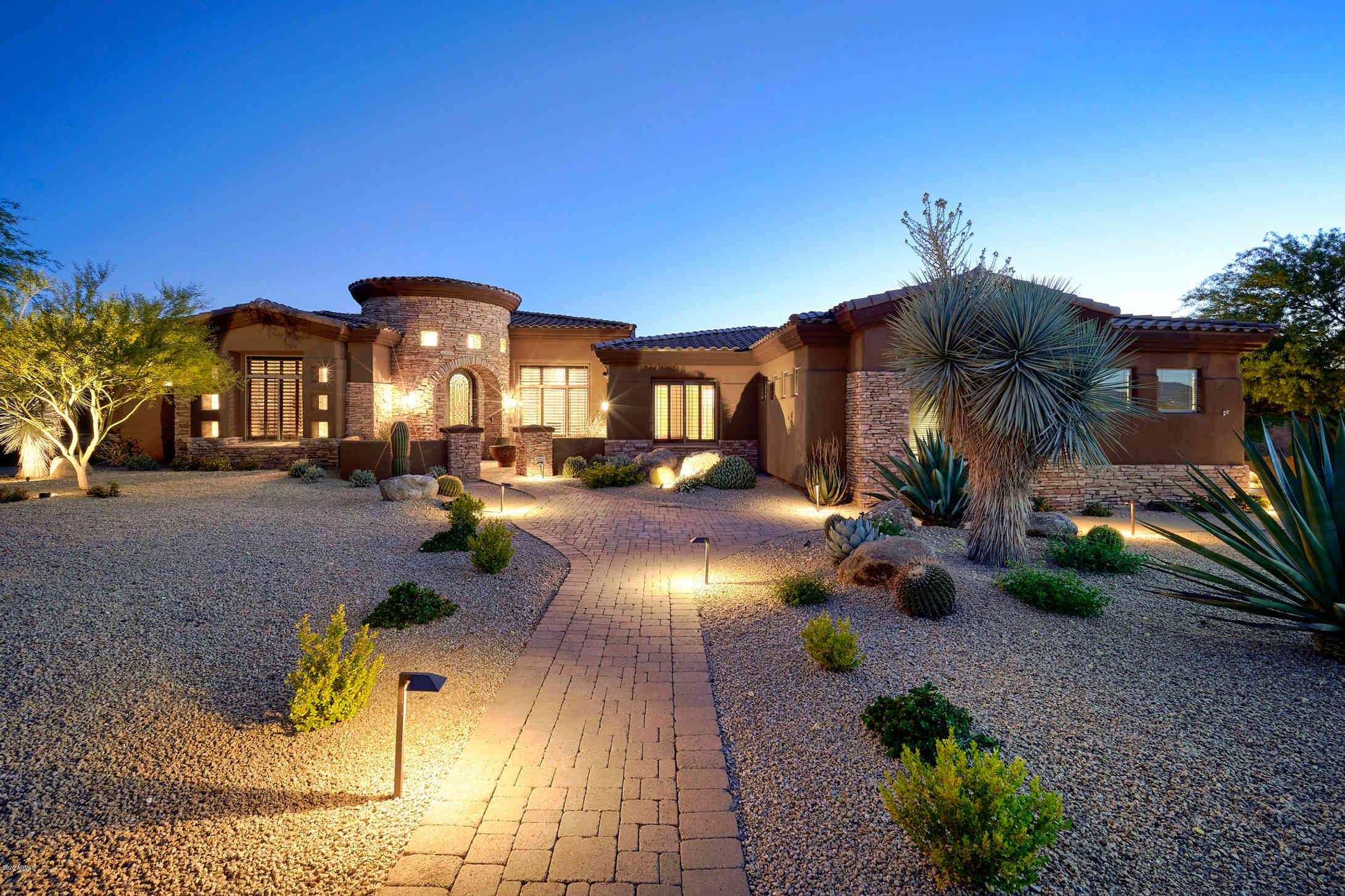 10131 E DUANE Lane, Scottsdale, AZ, 85262,