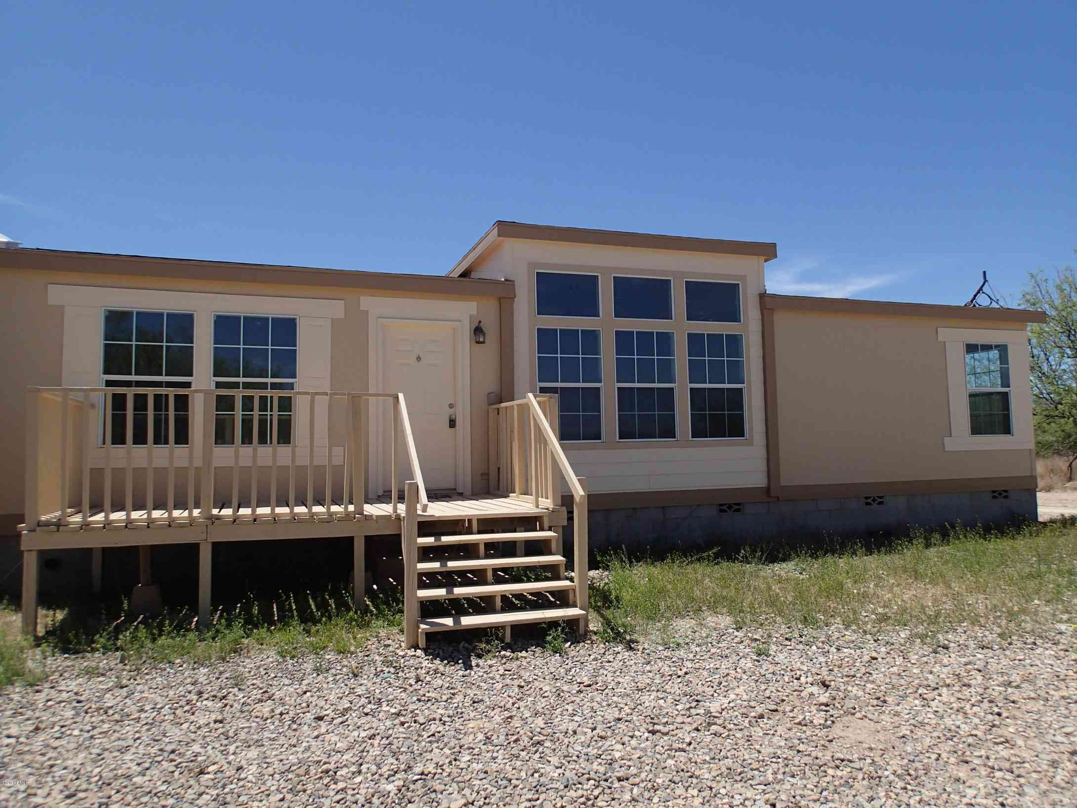 2851 N STAR Avenue, Huachuca City, AZ, 85616,