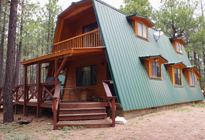 383 Mule Springs Trail