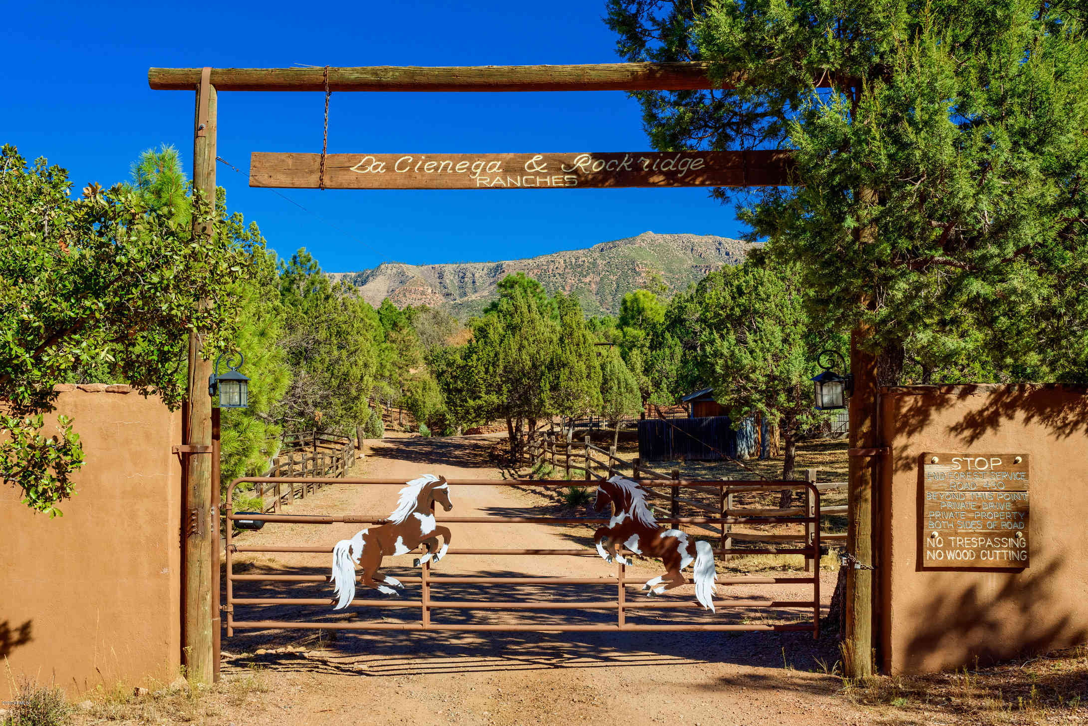 1804 N Pyle Ranch Road, Payson, AZ, 85541,